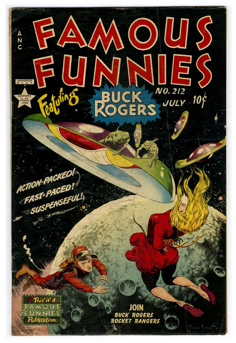 Read online Famous Funnies comic -  Issue #212 - 1