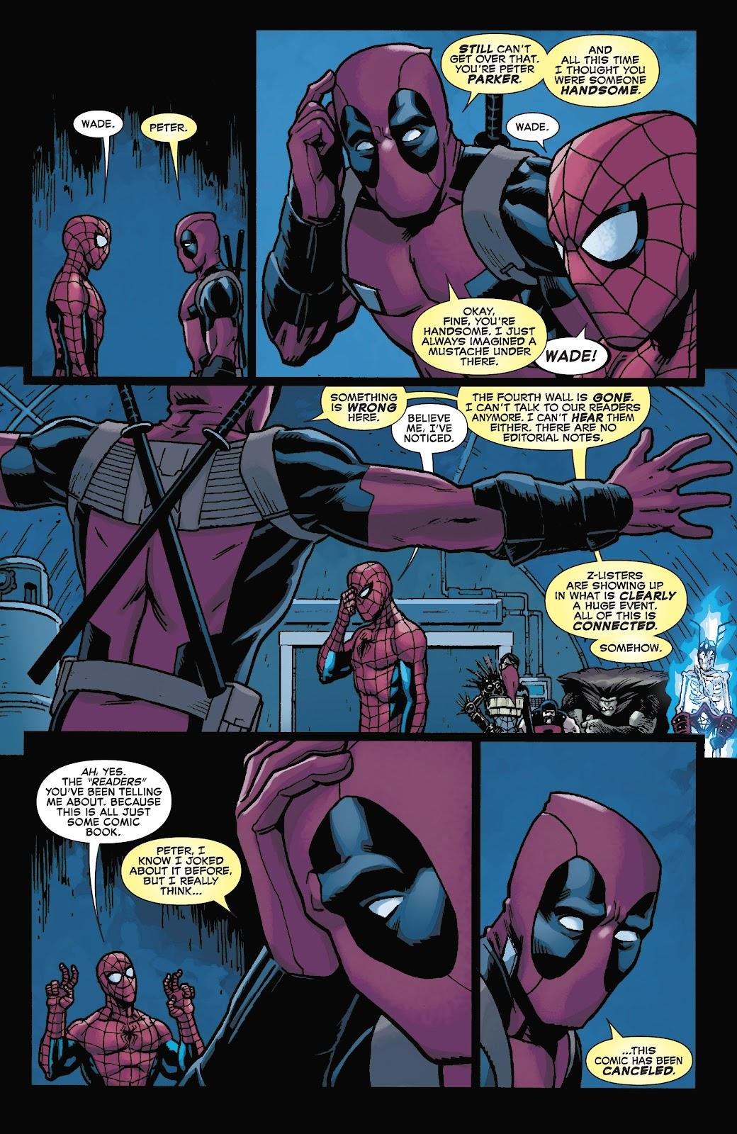 Read online Spider-Man/Deadpool comic -  Issue #47 - 8