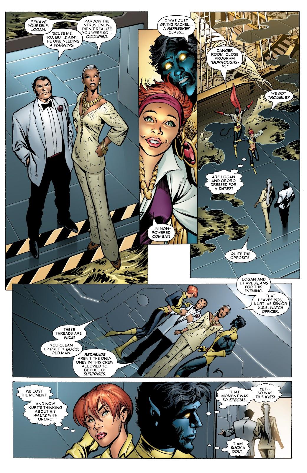Uncanny X-Men (1963) issue 450 - Page 7