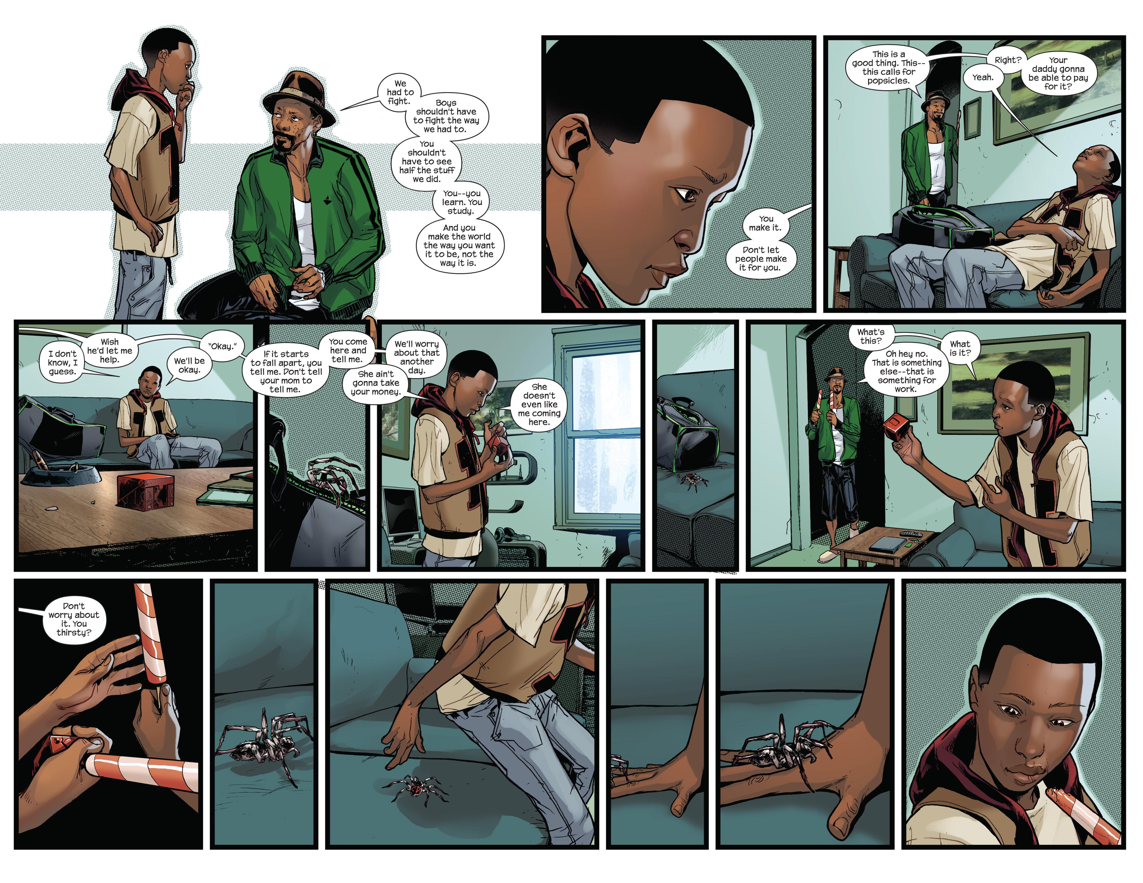 Read online Secret Wars Prelude comic -  Issue # Full - 159
