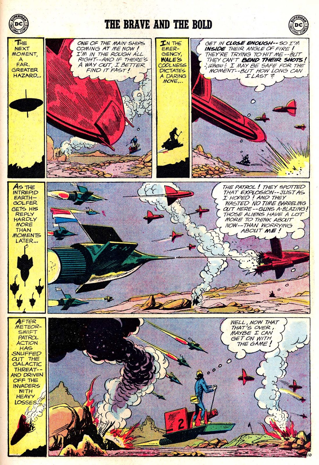 DC Special (1968) issue 9 - Page 25