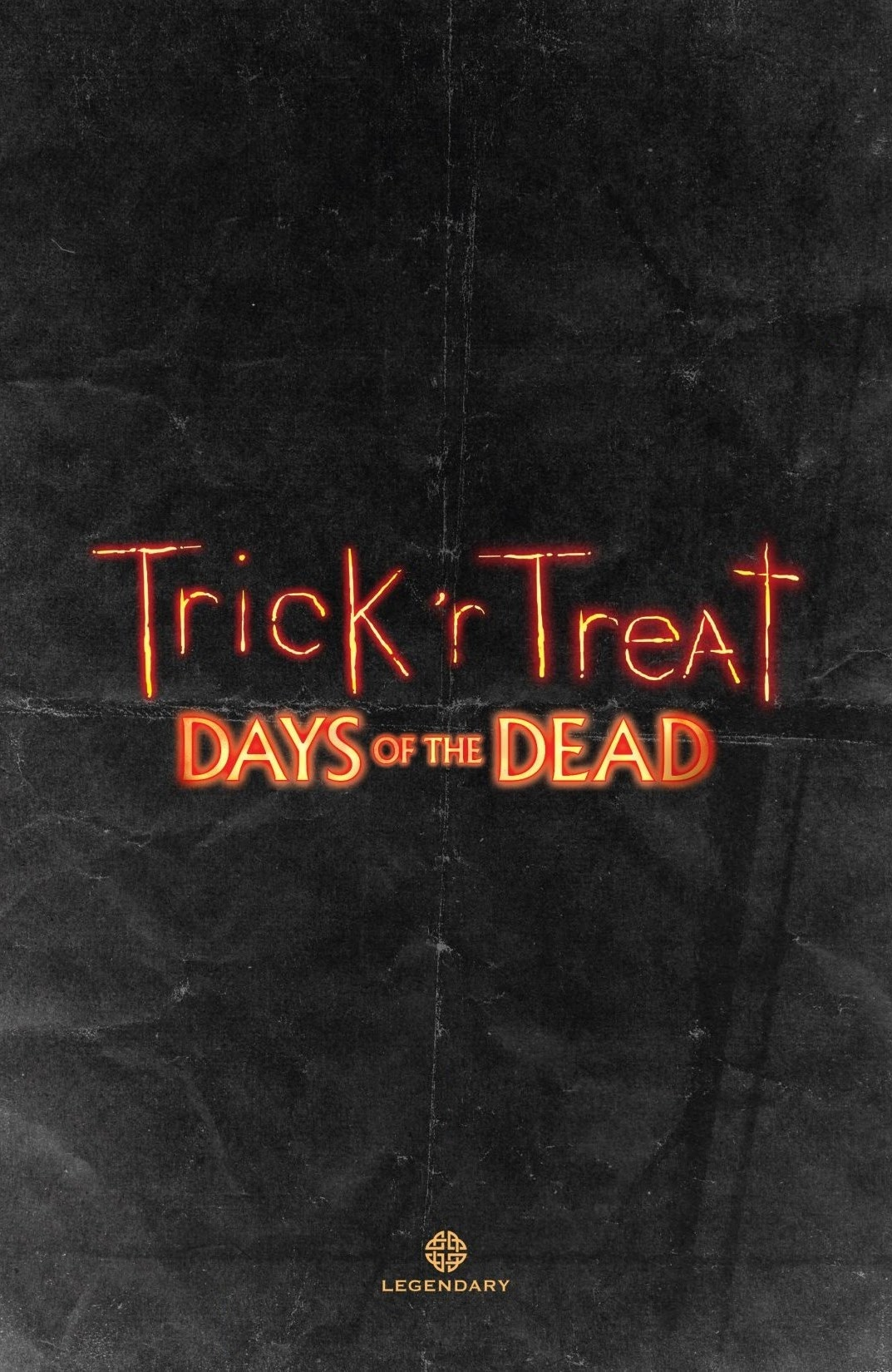 Trick r Treat: Days of the Dead TPB Page 2