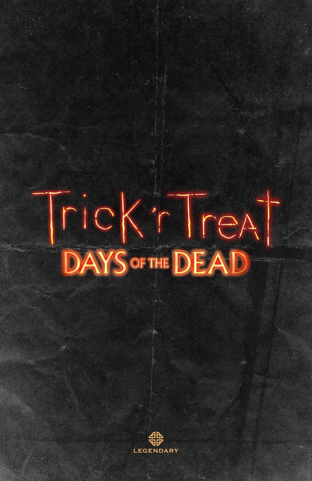 Read online Trick 'r Treat: Days of the Dead comic -  Issue # TPB - 2