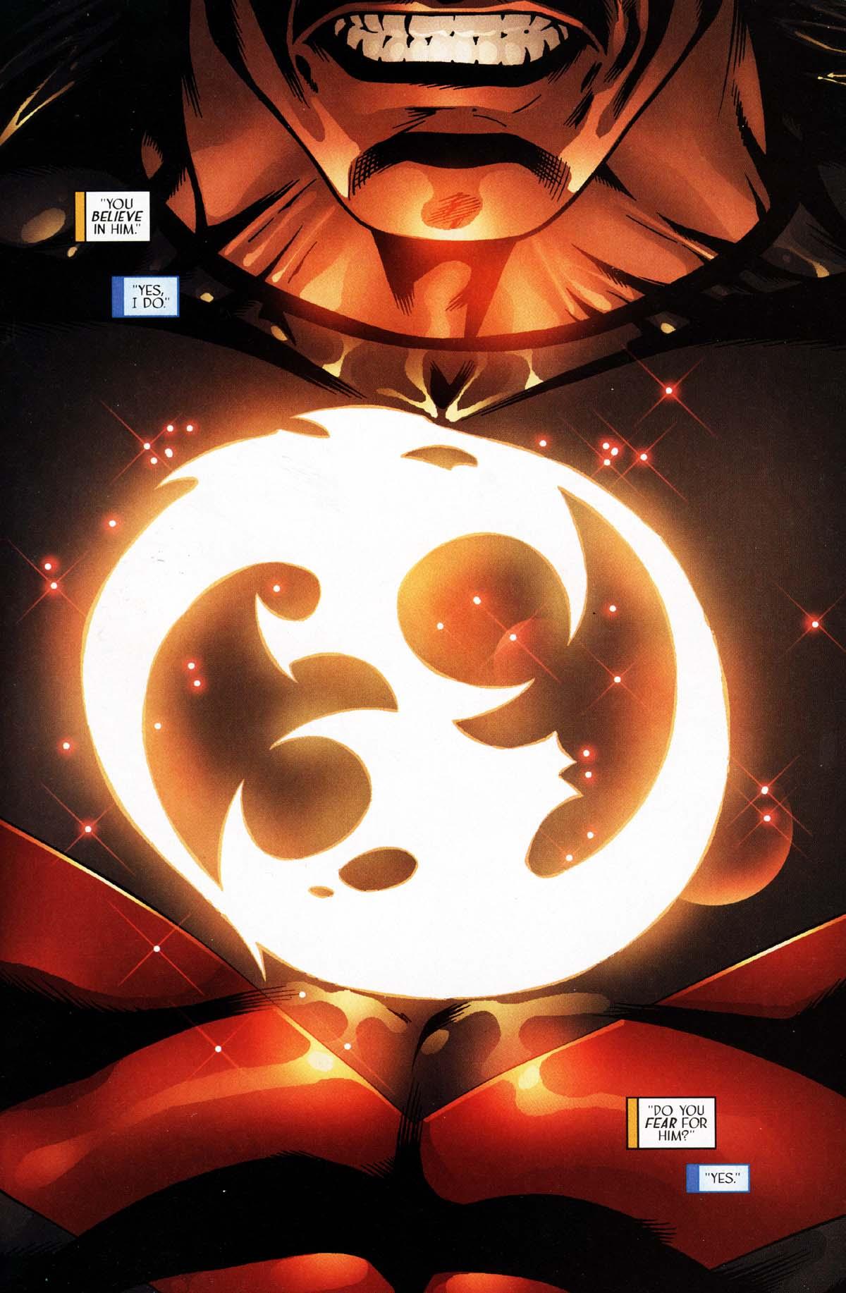 Read online Sigil (2000) comic -  Issue #27 - 3