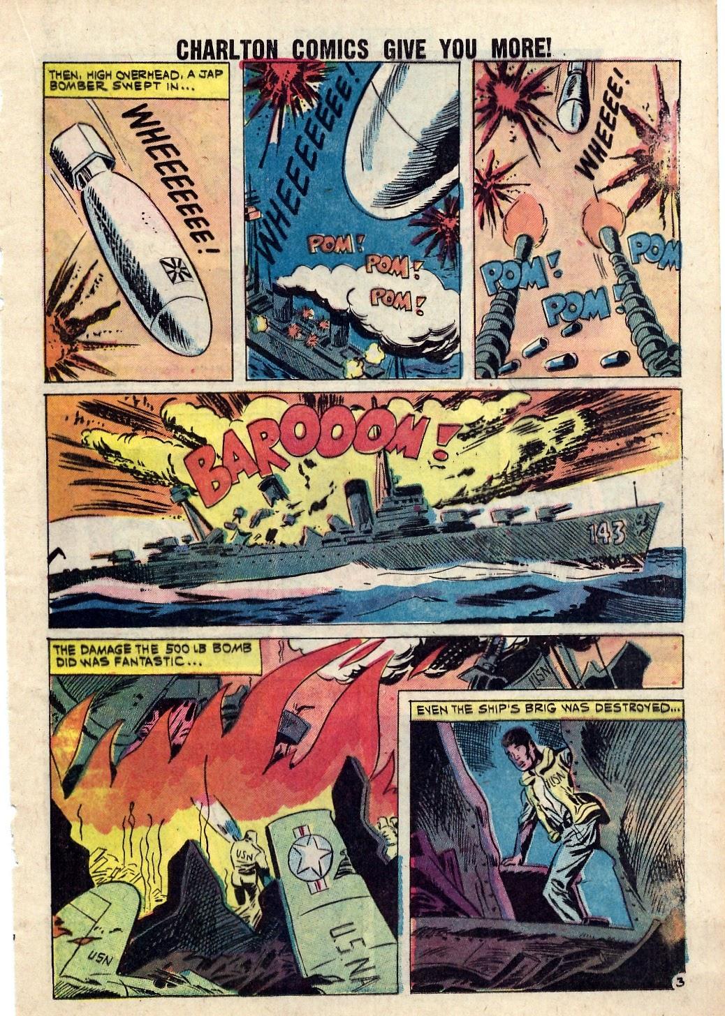 Read online Fightin' Navy comic -  Issue #94 - 17