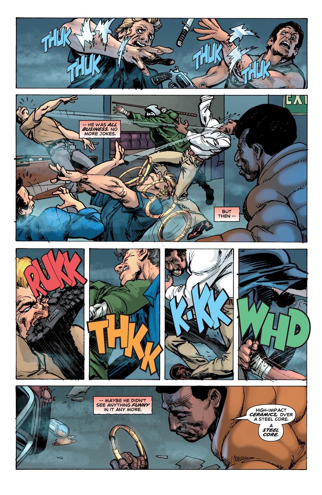 Astro City: Dark Age/Book Two Issue #1 #1 - English 17
