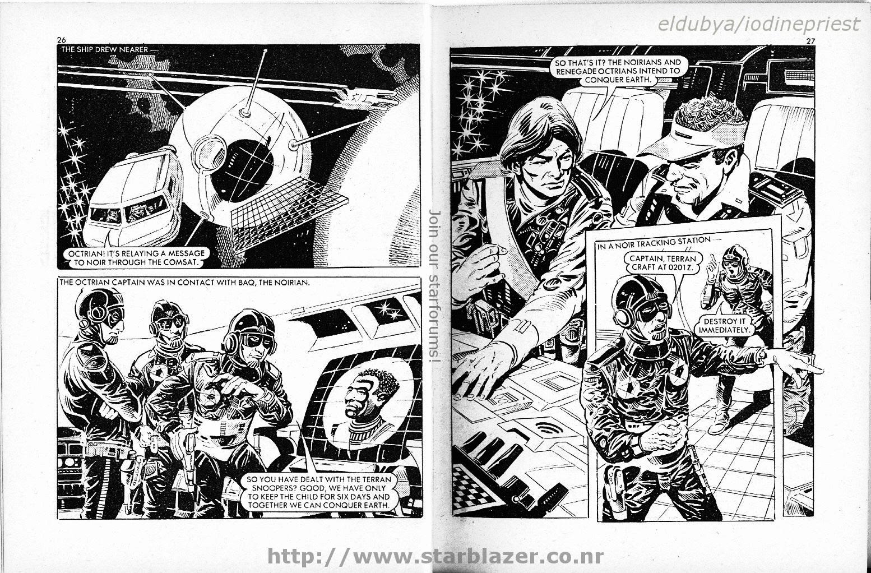 Starblazer issue 97 - Page 15