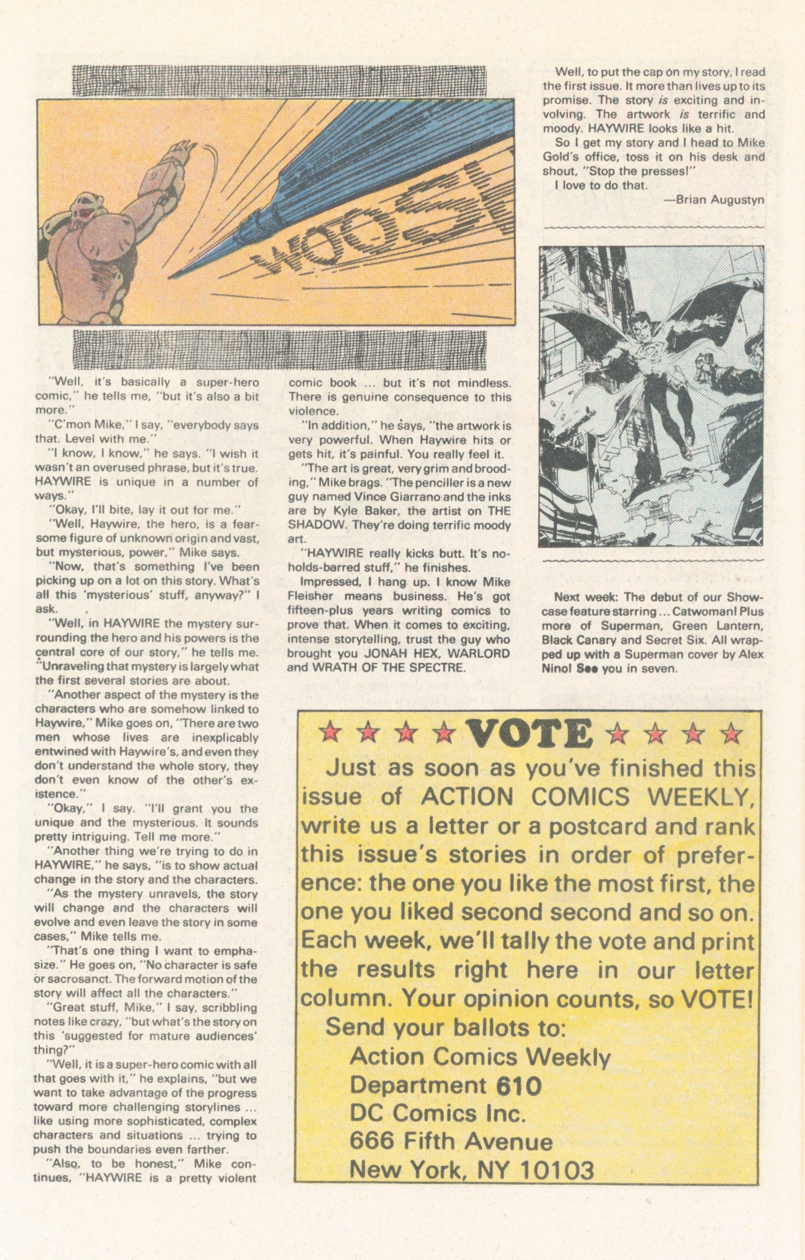 Action Comics (1938) 610 Page 40