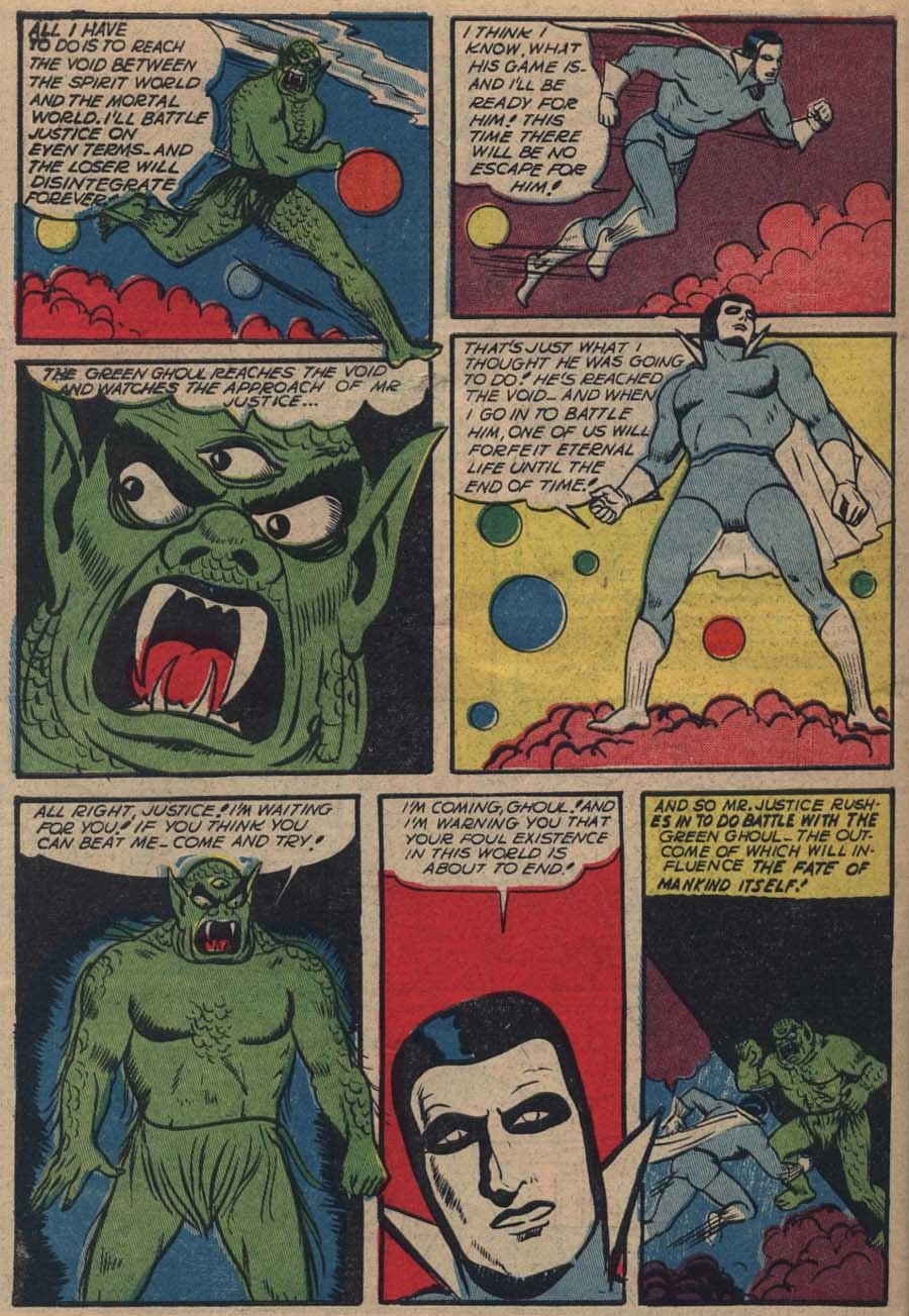 Blue Ribbon Comics (1939) issue 18 - Page 63