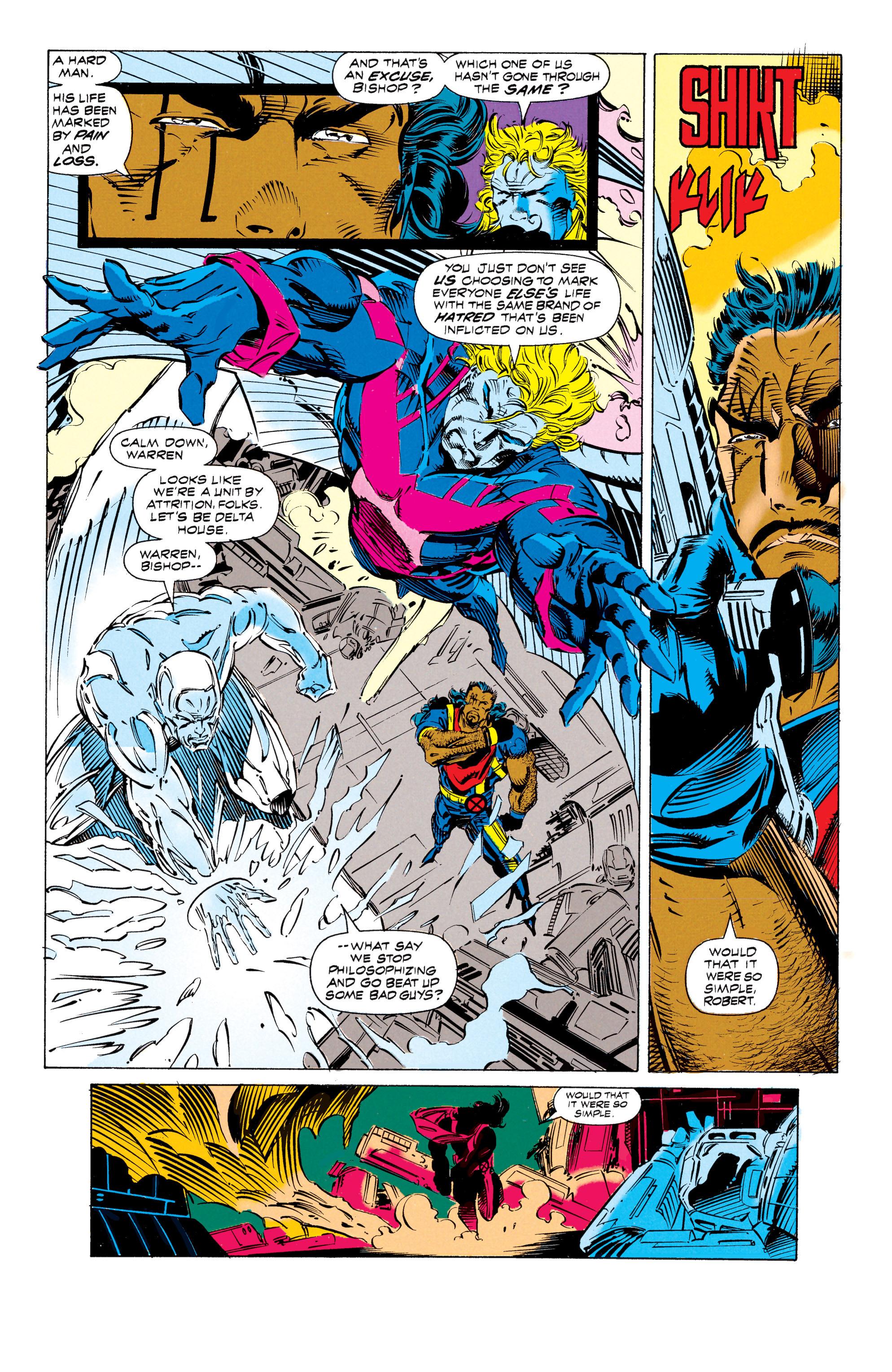 X-Men (1991) 16 Page 13