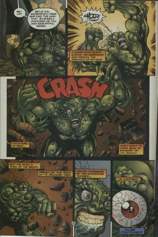Read online Ultraverse Premiere comic -  Issue #2 - 8