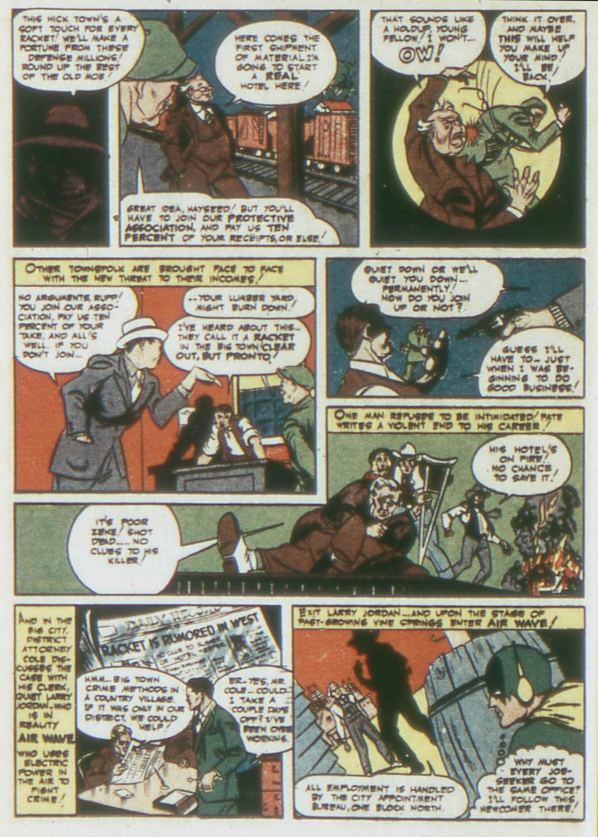 Detective Comics (1937) 62 Page 43