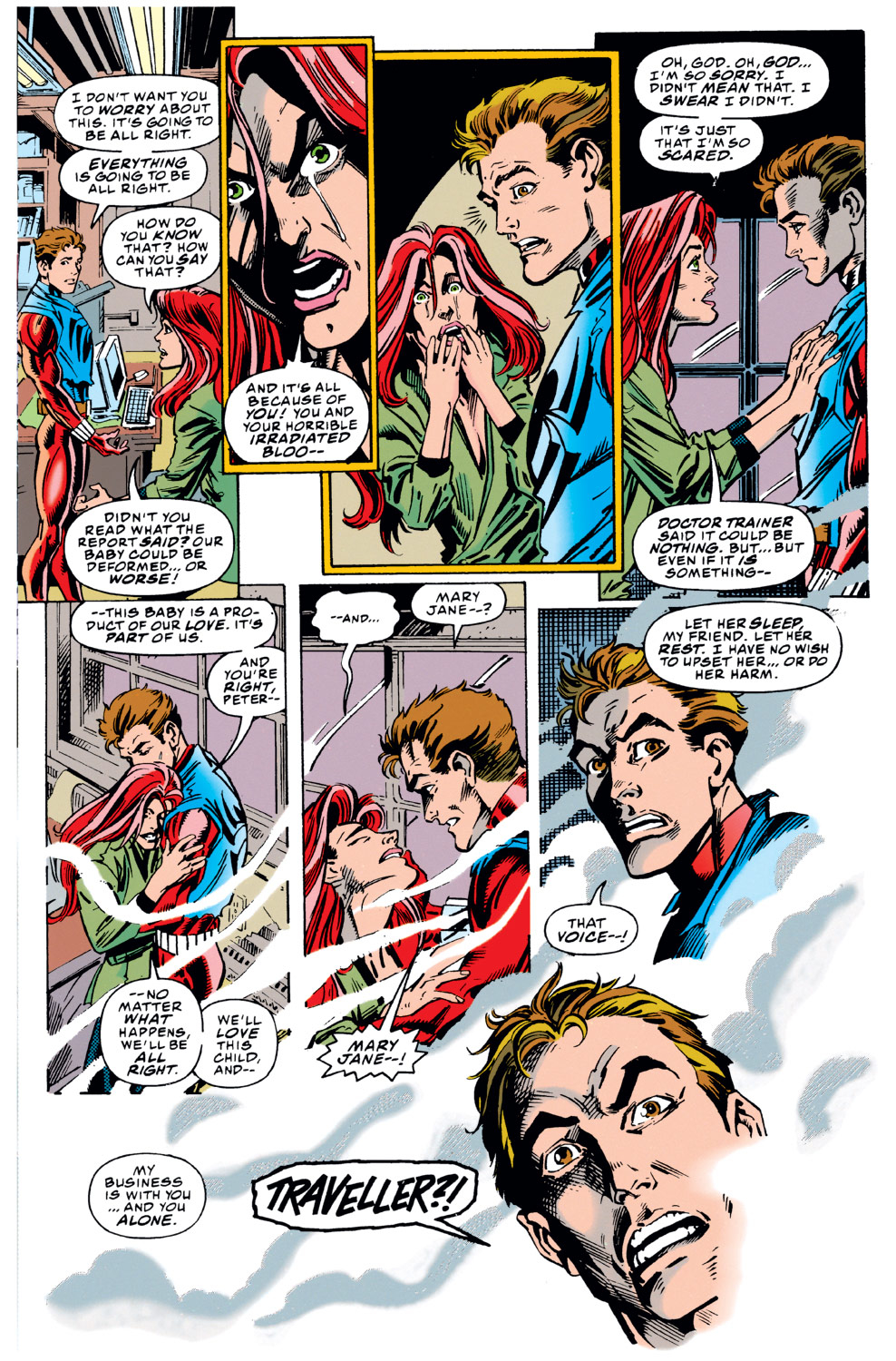 The Amazing Spider-Man (1963) 402 Page 11