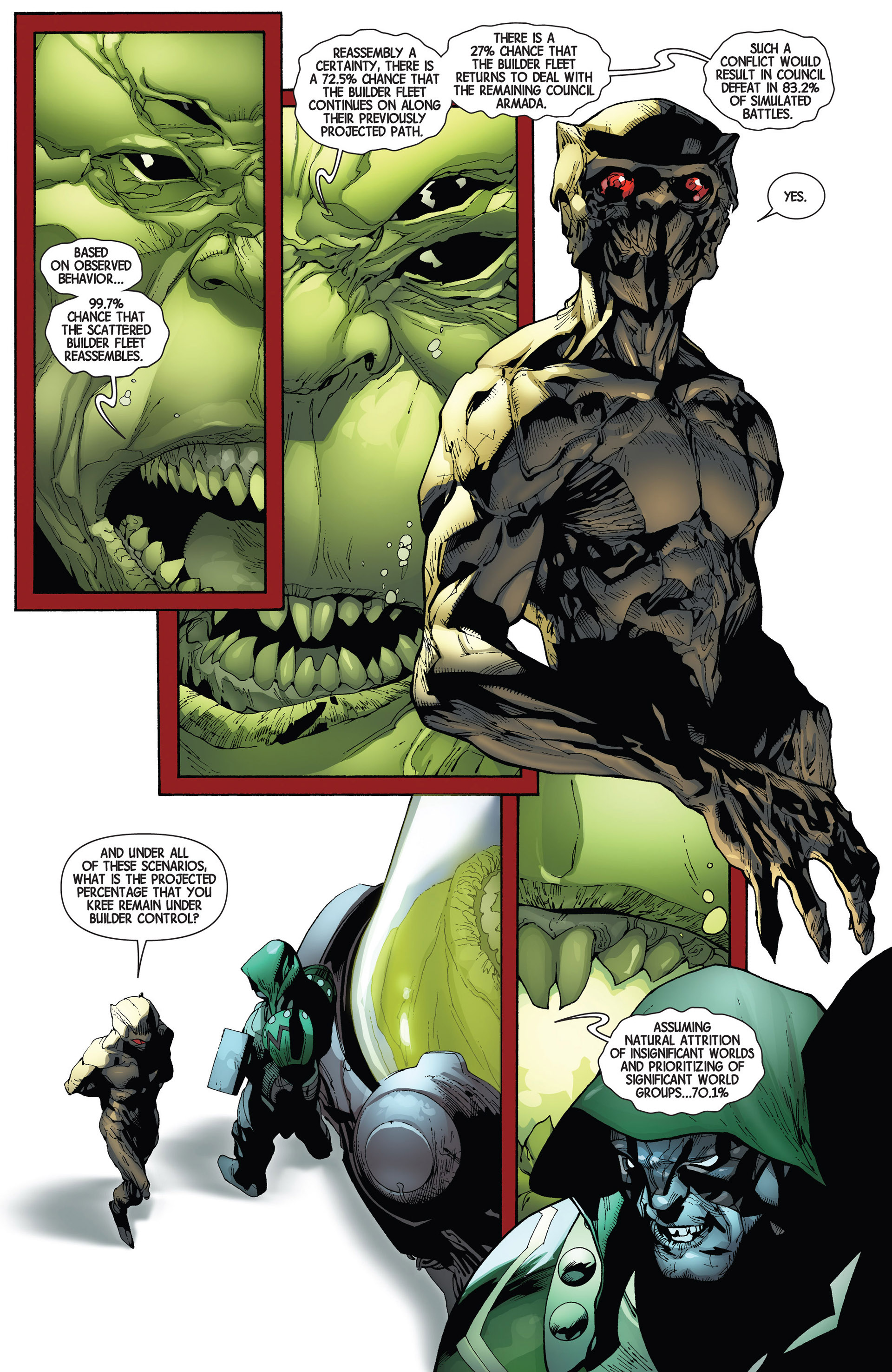 Read online Avengers (2013) comic -  Issue #20 - 17