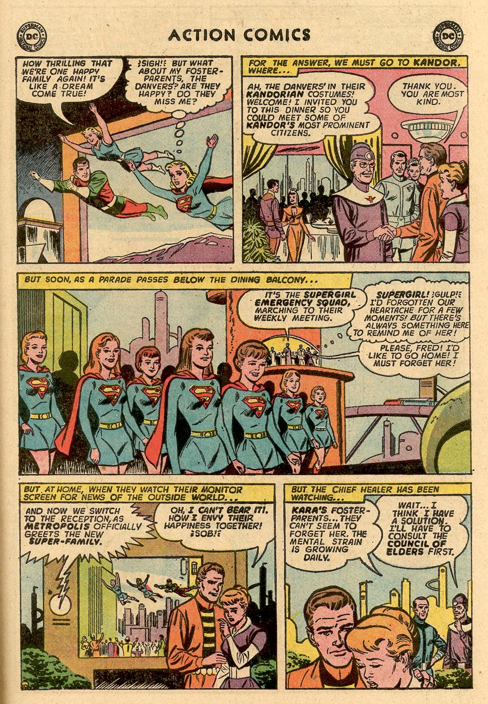 Read online Action Comics (1938) comic -  Issue #314 - 27