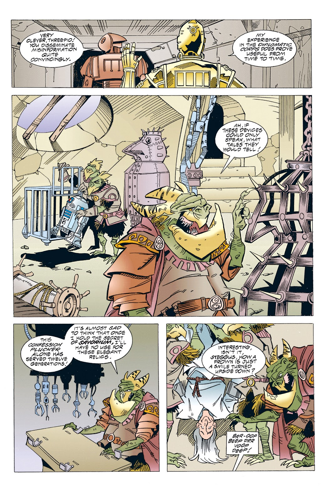 Read online Star Wars Legends Epic Collection: The Empire comic -  Issue # TPB 5 (Part 4) - 48