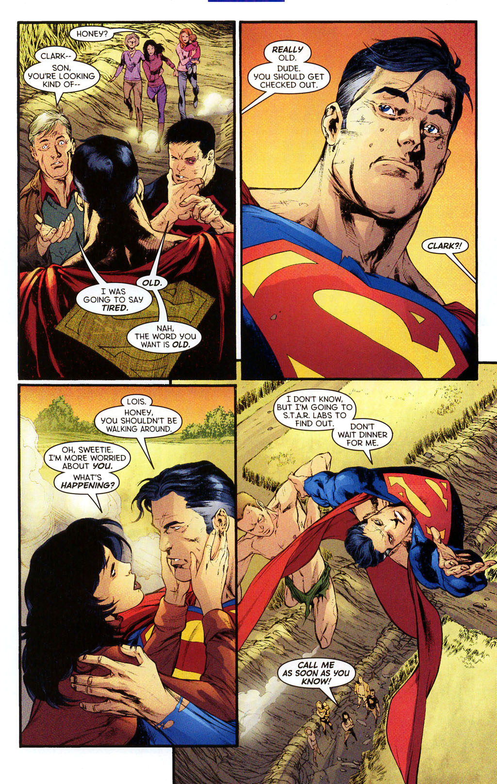 Action Comics (1938) 823 Page 16