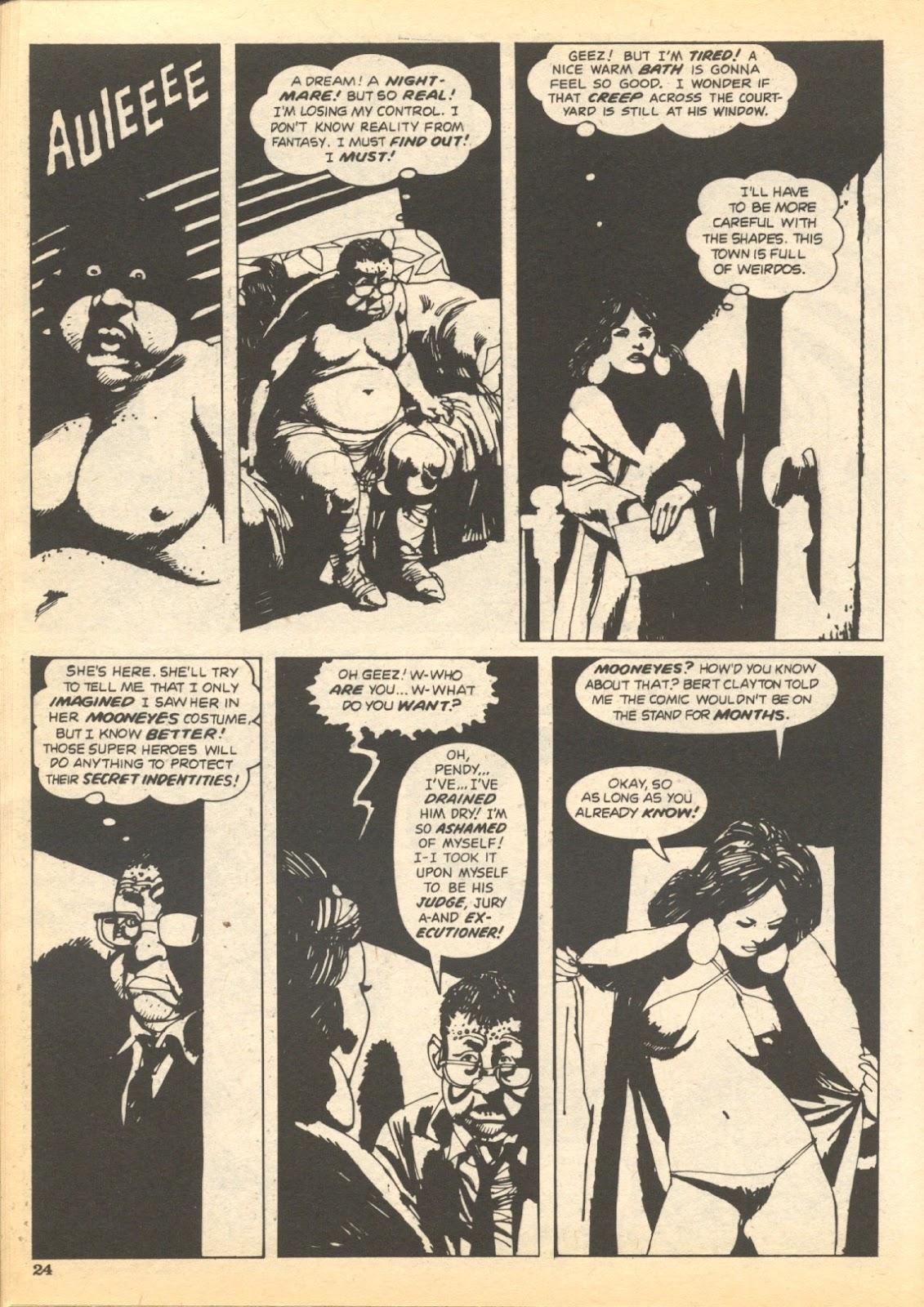 Creepy (1964) Issue #122 #122 - English 24