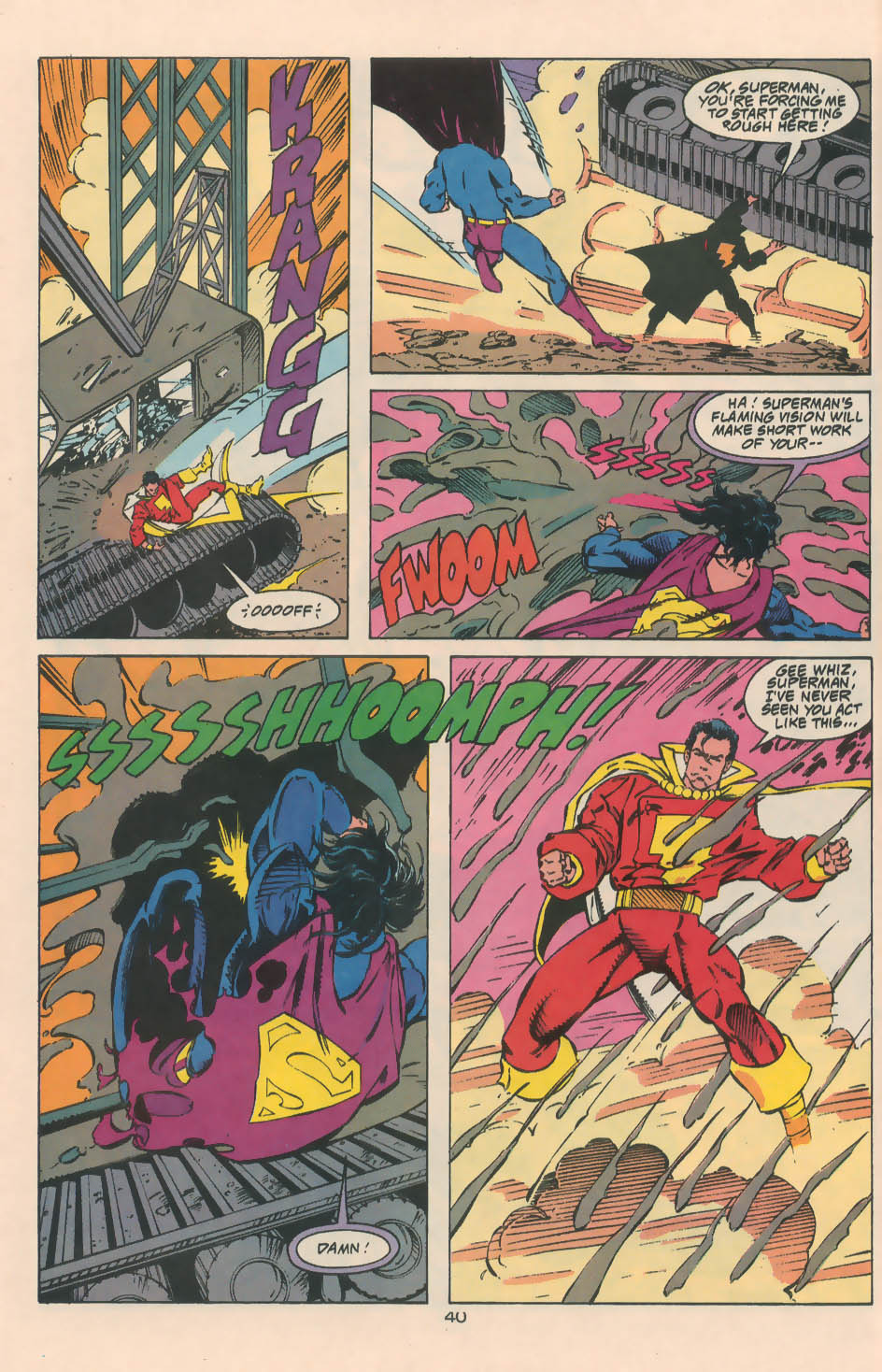 Read online Action Comics (1938) comic -  Issue #Action Comics (1938) _Annual 4 - 41
