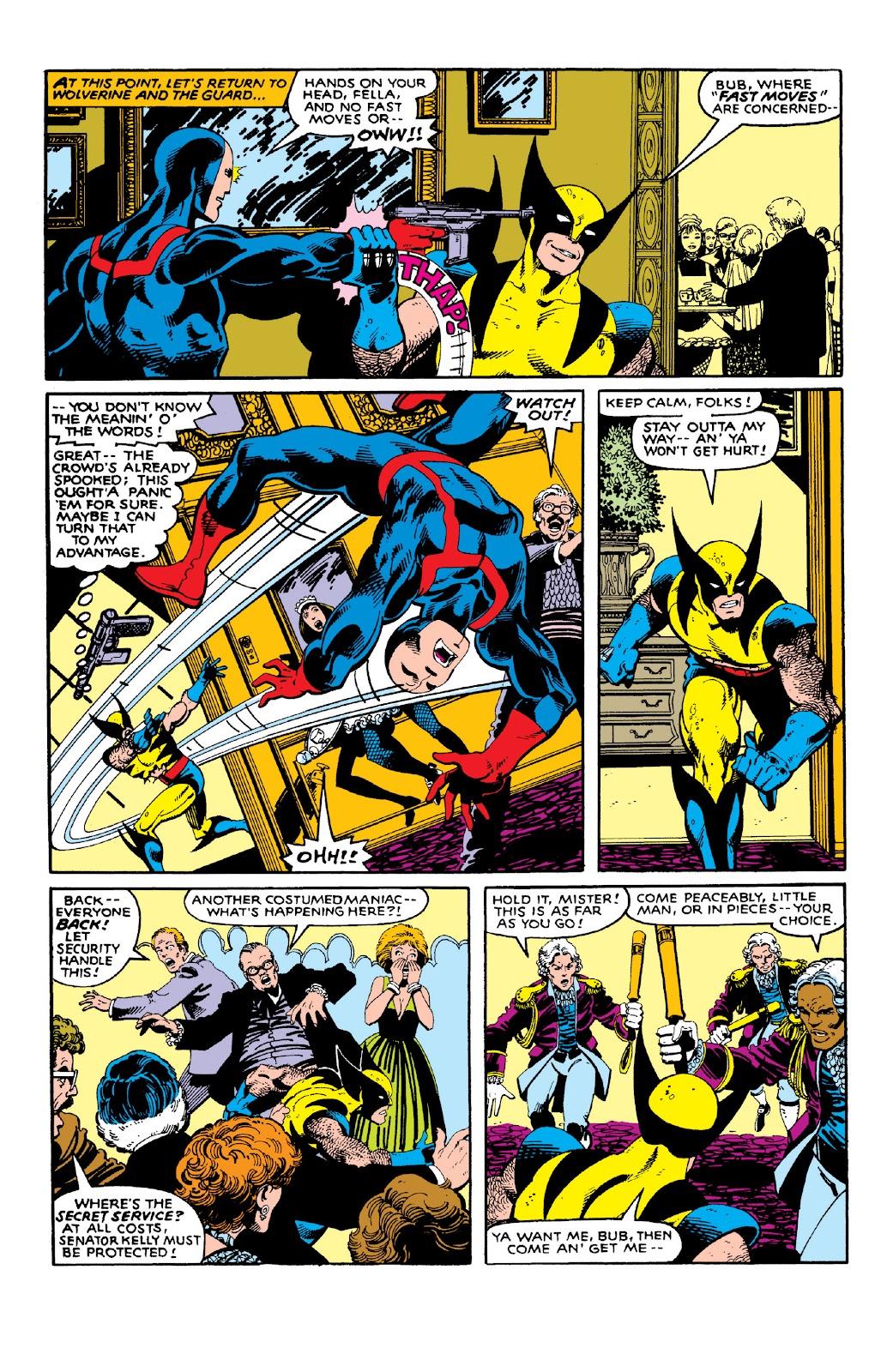 Read online X-Men Milestones: Dark Phoenix Saga comic -  Issue # TPB (Part 1) - 92