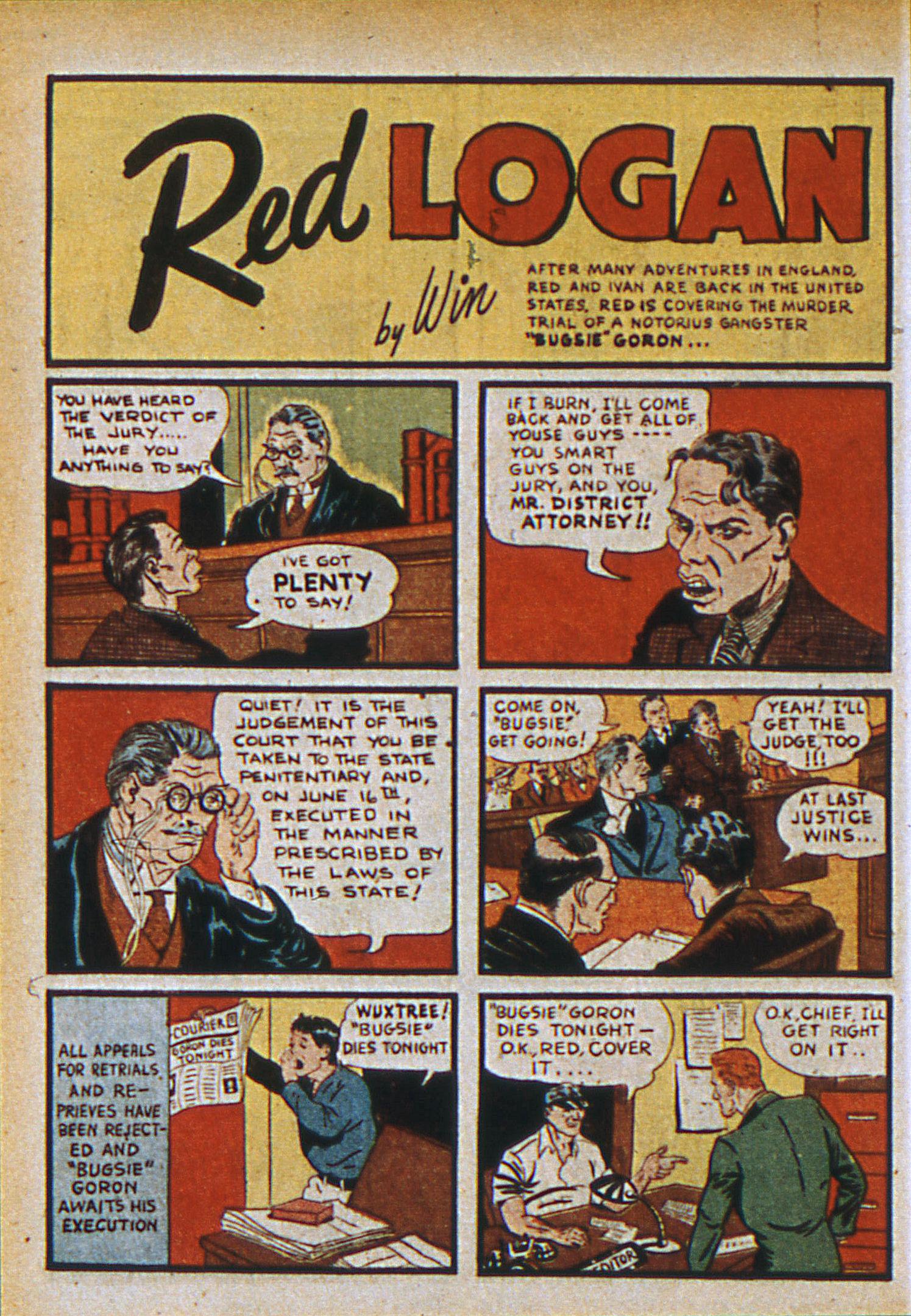 Detective Comics (1937) 41 Page 22