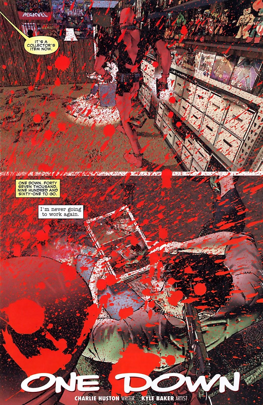 Read online Deadpool (2008) comic -  Issue #900 - 68