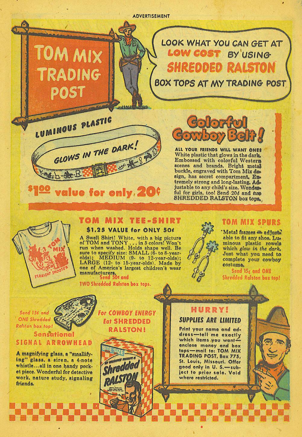Read online Adventure Comics (1938) comic -  Issue #153 - 28