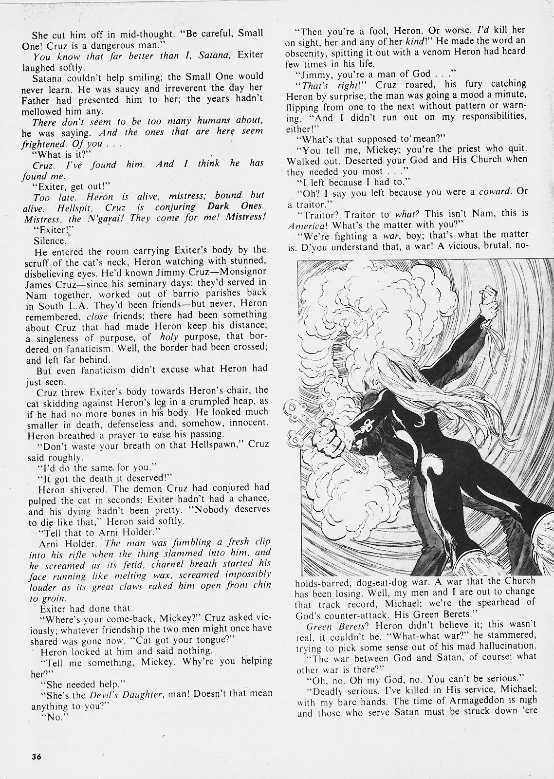 Haunt of Horror issue 4 - Page 36