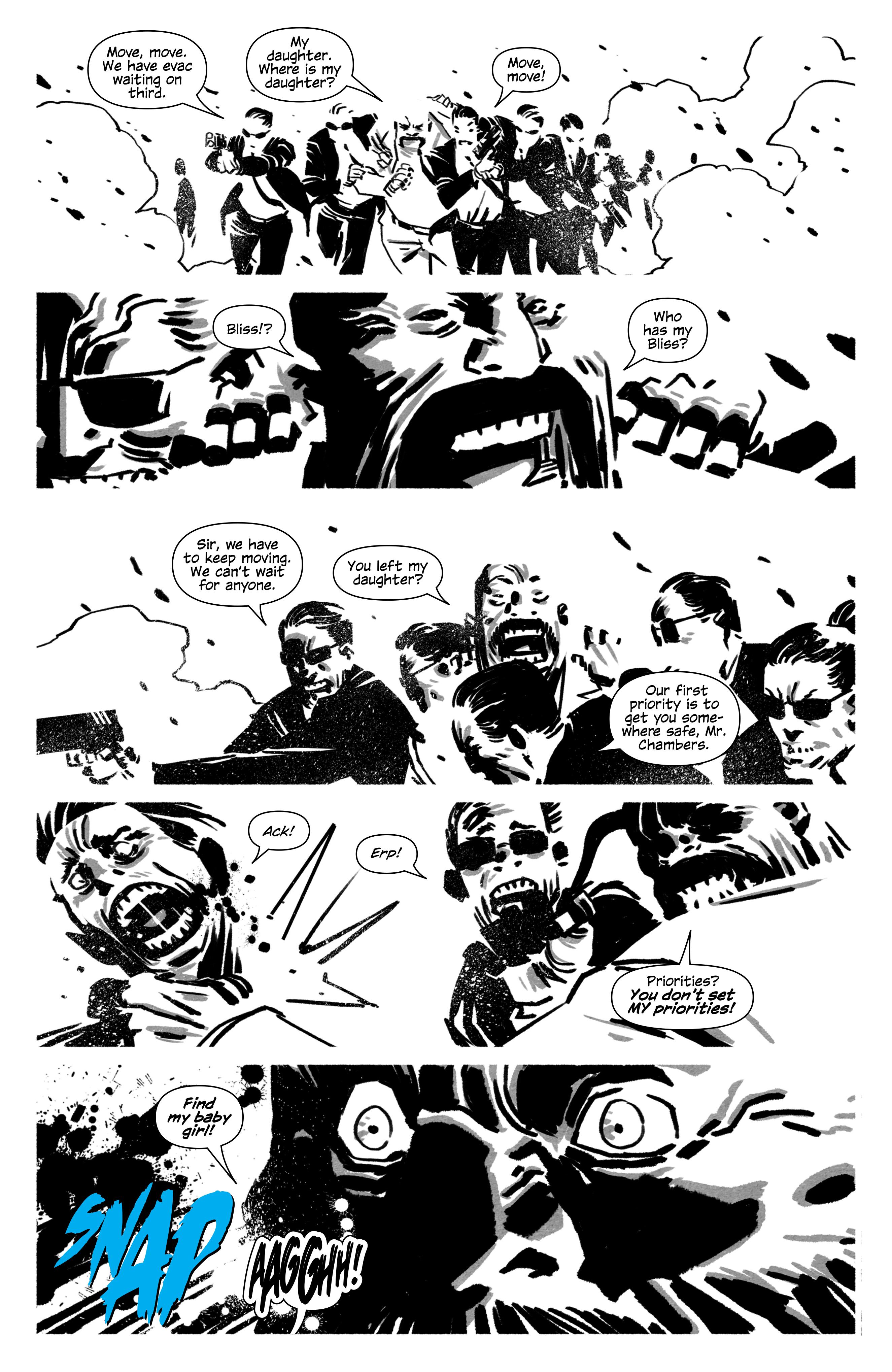 Read online Renato Jones, Season 2: Freelancer comic -  Issue #1 - 17