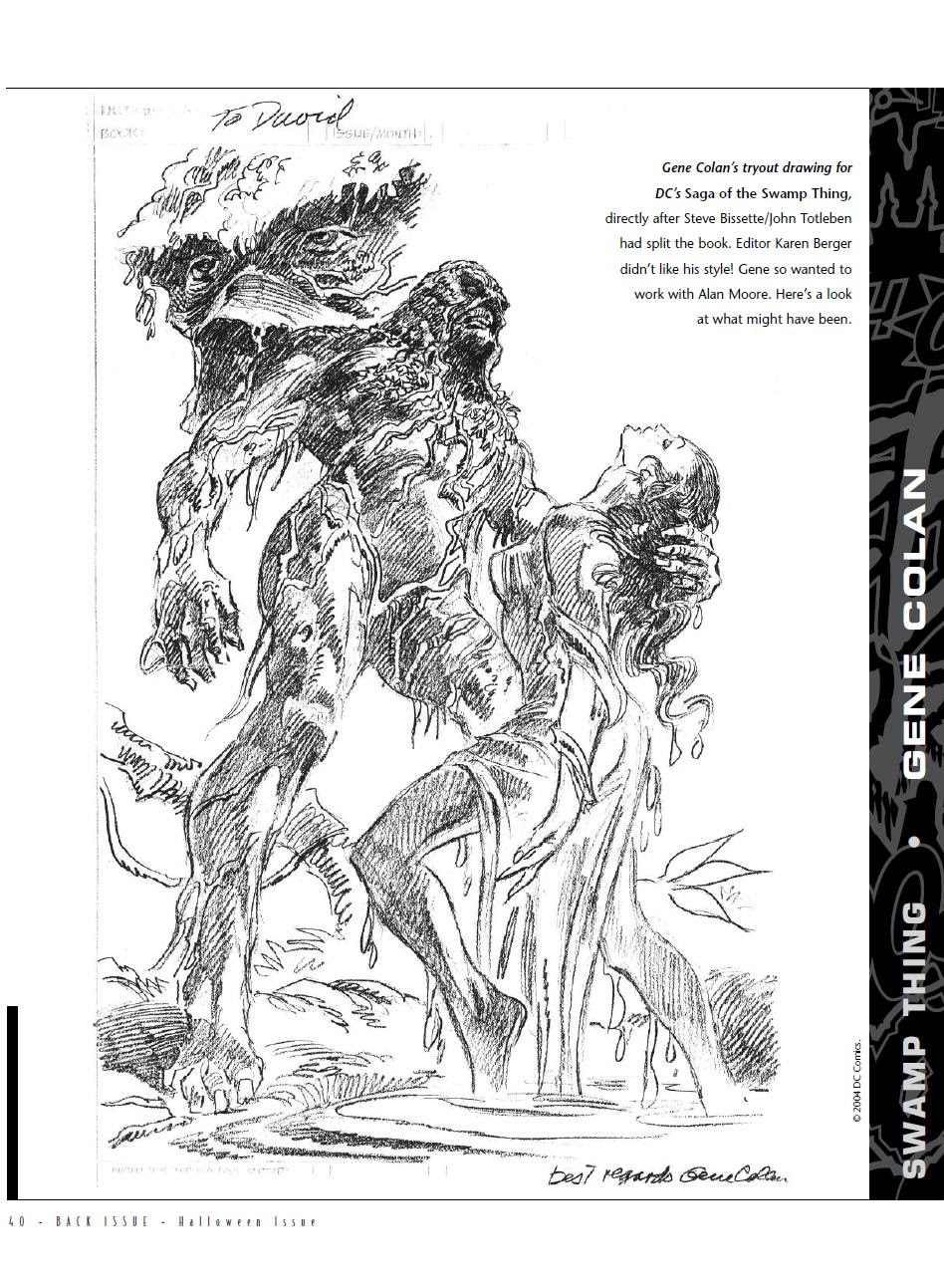 Back Issue issue 6 - Page 41