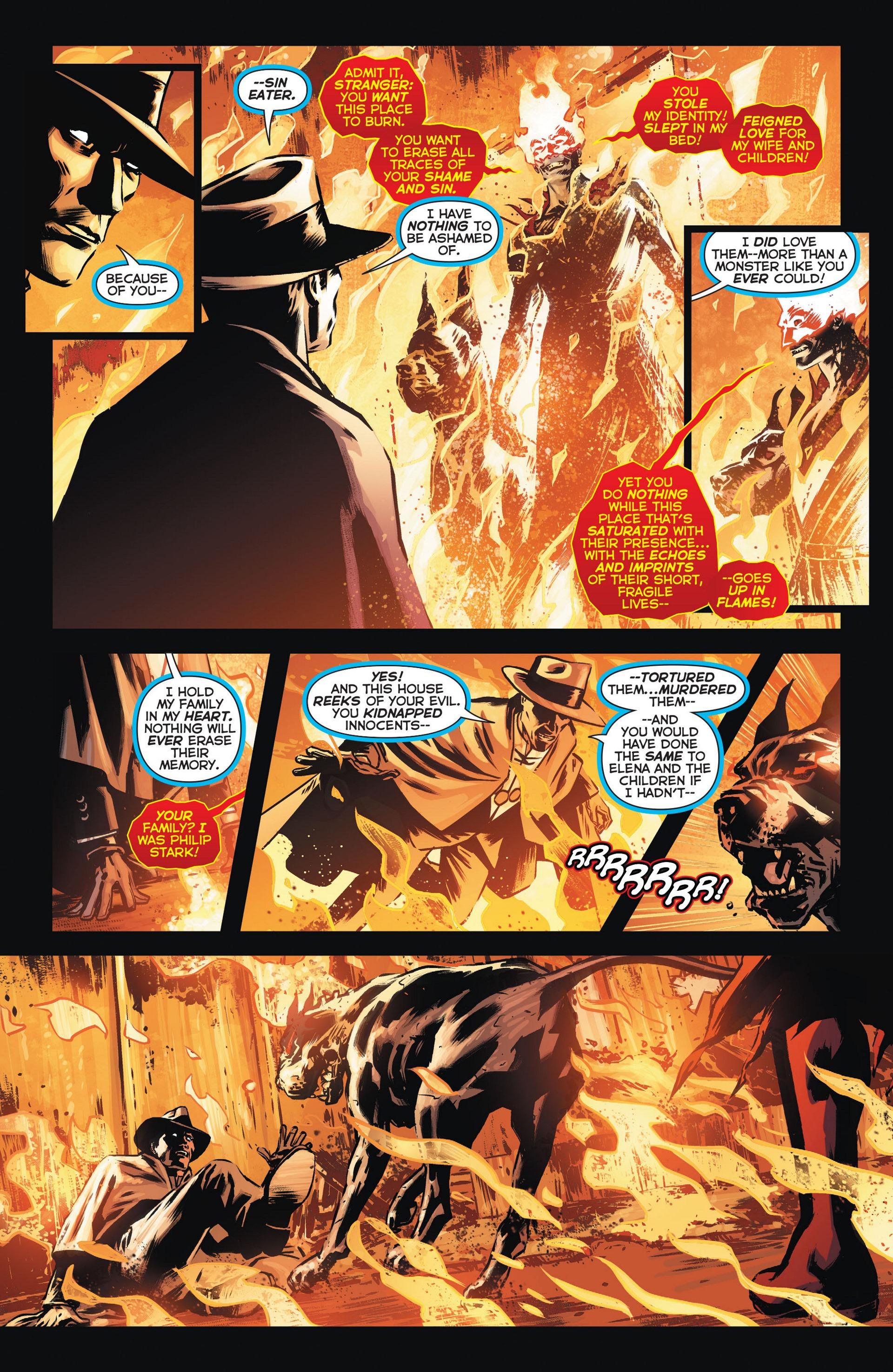 Read online Trinity of Sin: The Phantom Stranger comic -  Issue #13 - 3