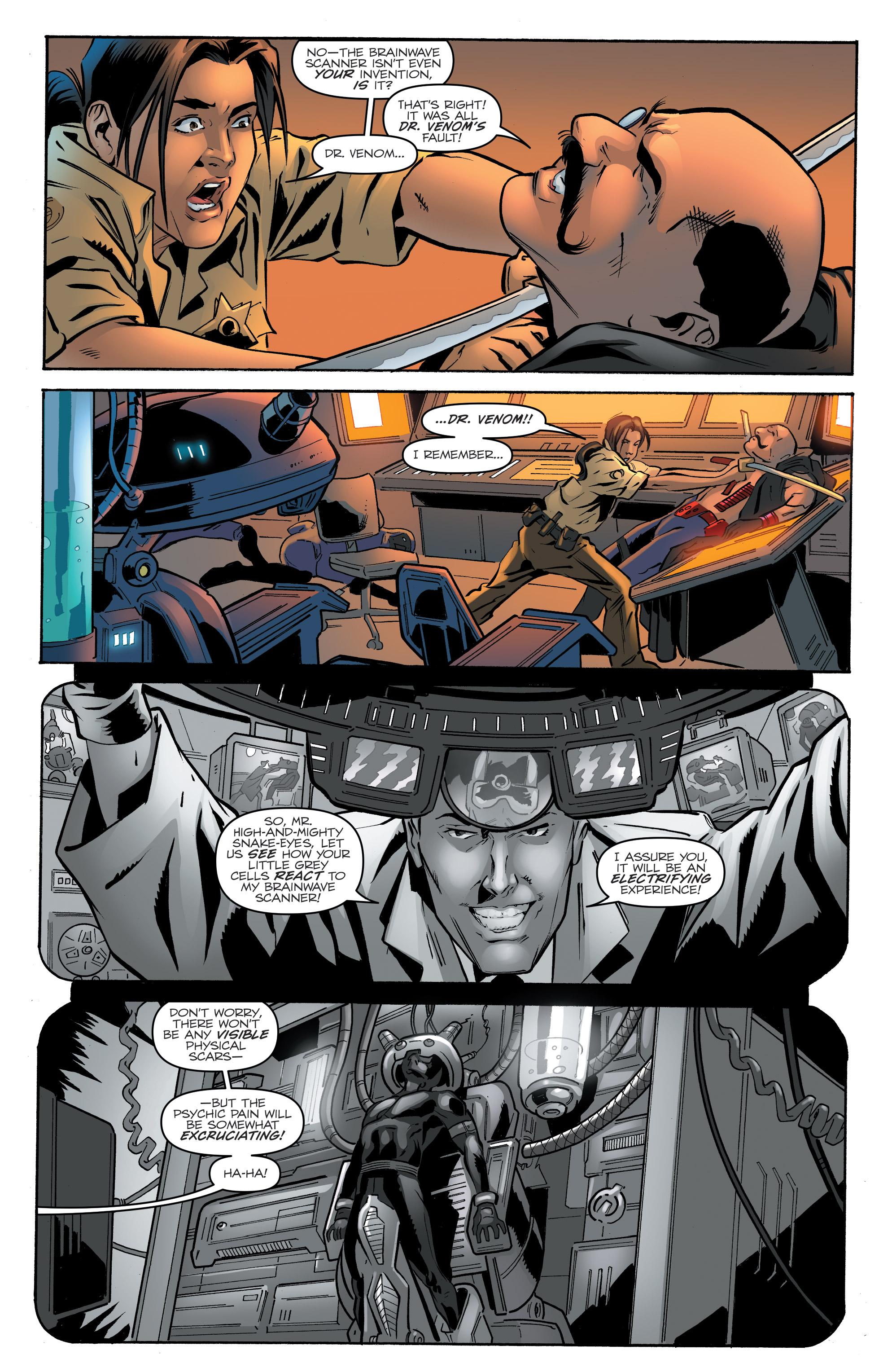 Read online G.I. Joe: A Real American Hero comic -  Issue #240 - 14