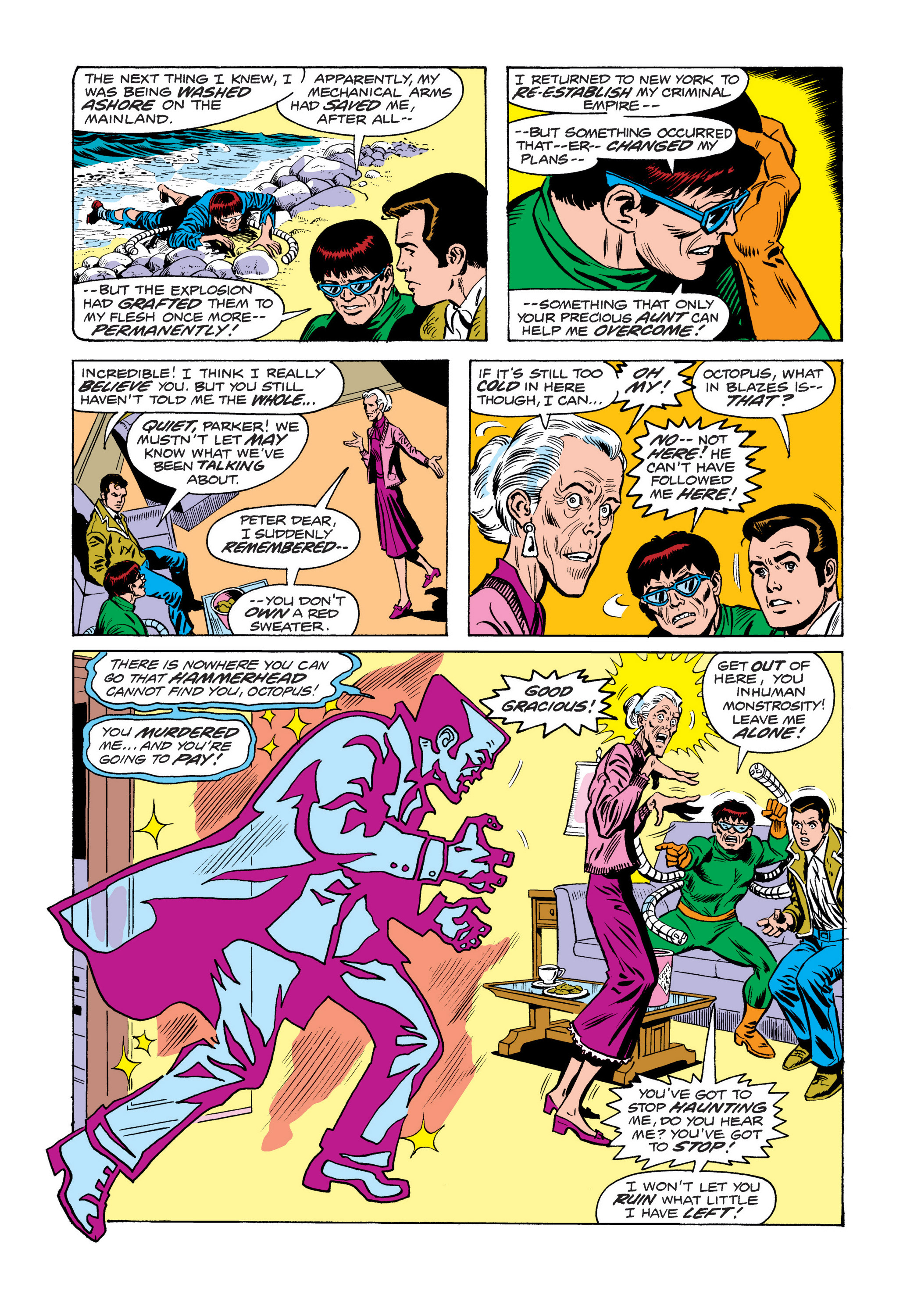 The Amazing Spider-Man (1963) 157 Page 9