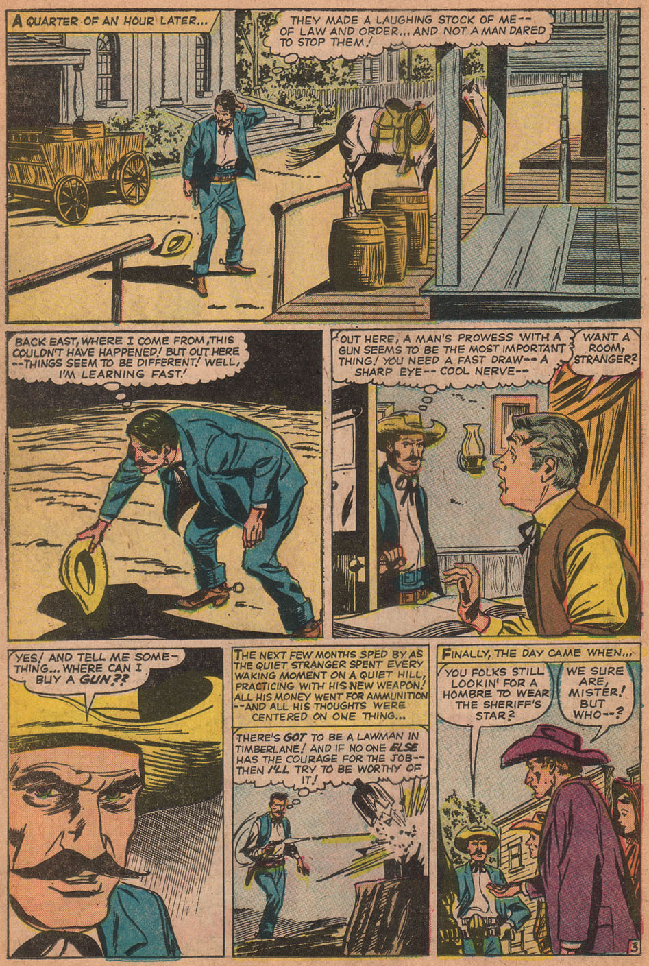 The Rawhide Kid (1955) issue 35 - Page 22