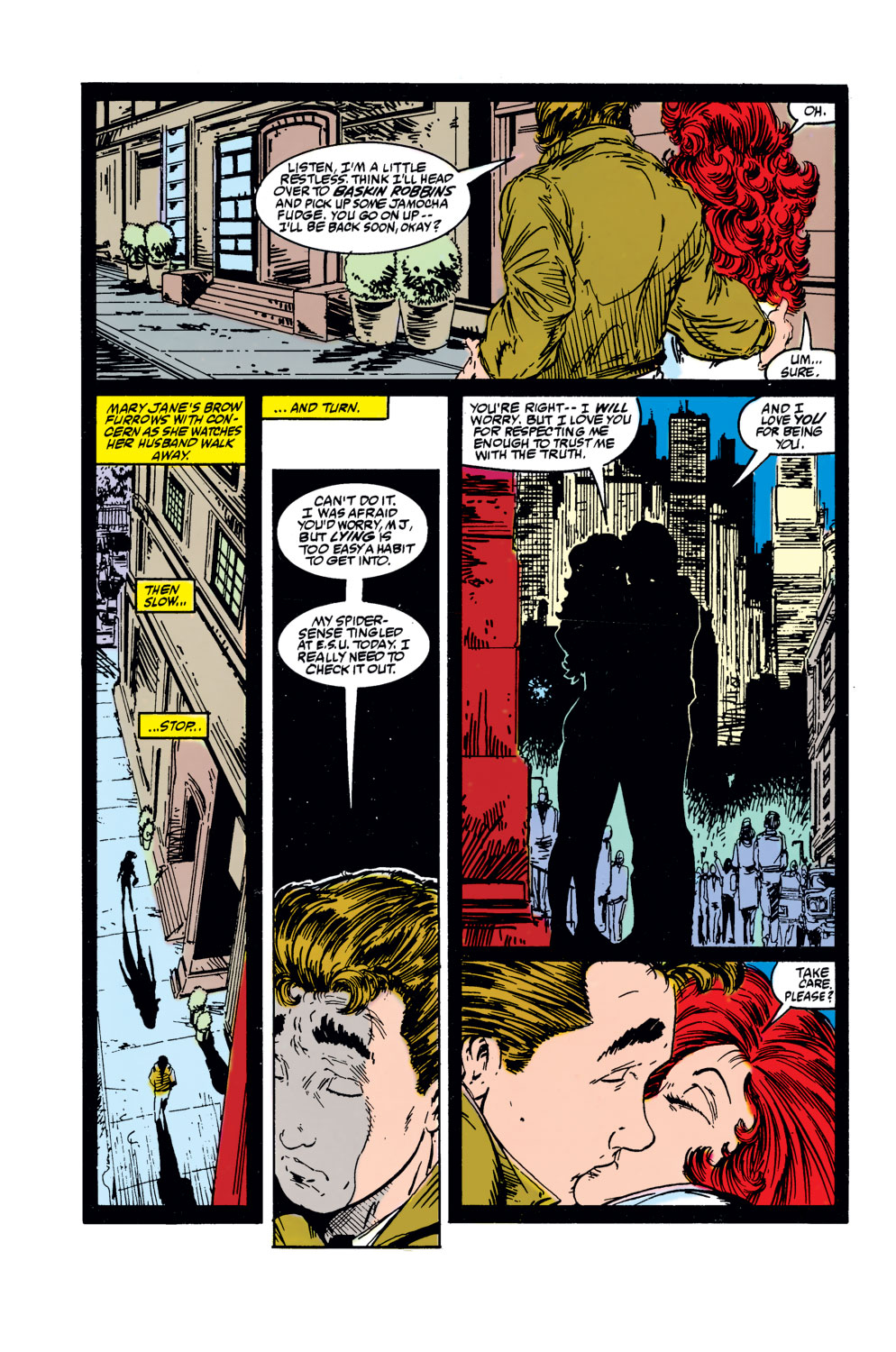 The Amazing Spider-Man (1963) 310 Page 13