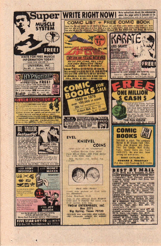 Read online Shazam! (1973) comic -  Issue #21 - 24