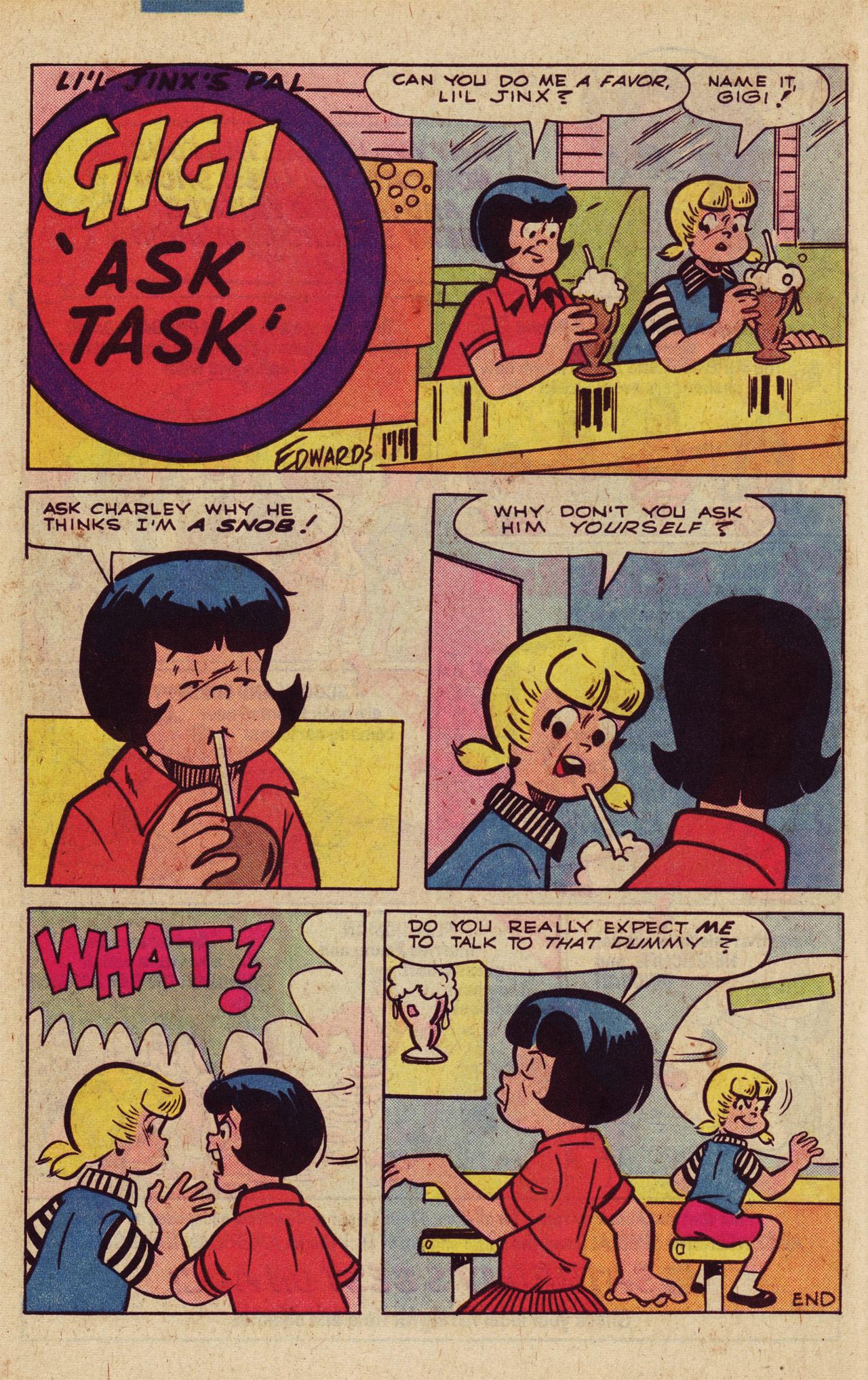 Read online She's Josie comic -  Issue #102 - 10