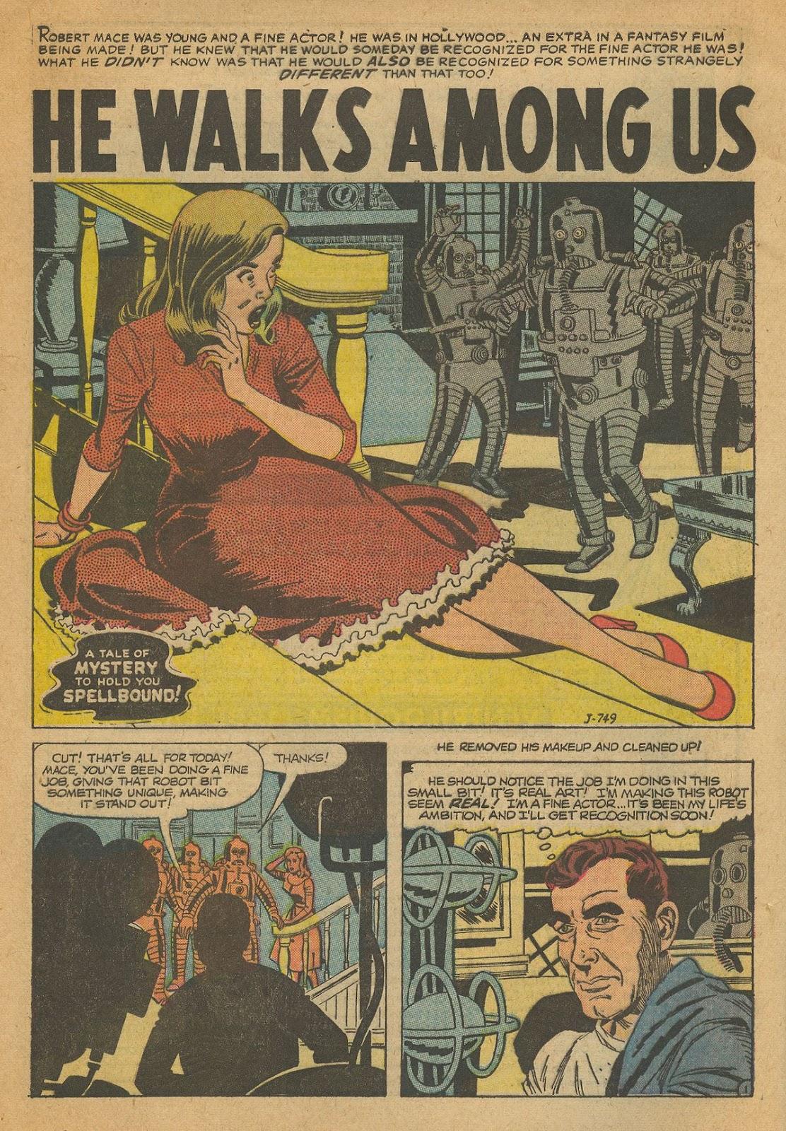 Spellbound (1952) issue 29 - Page 8