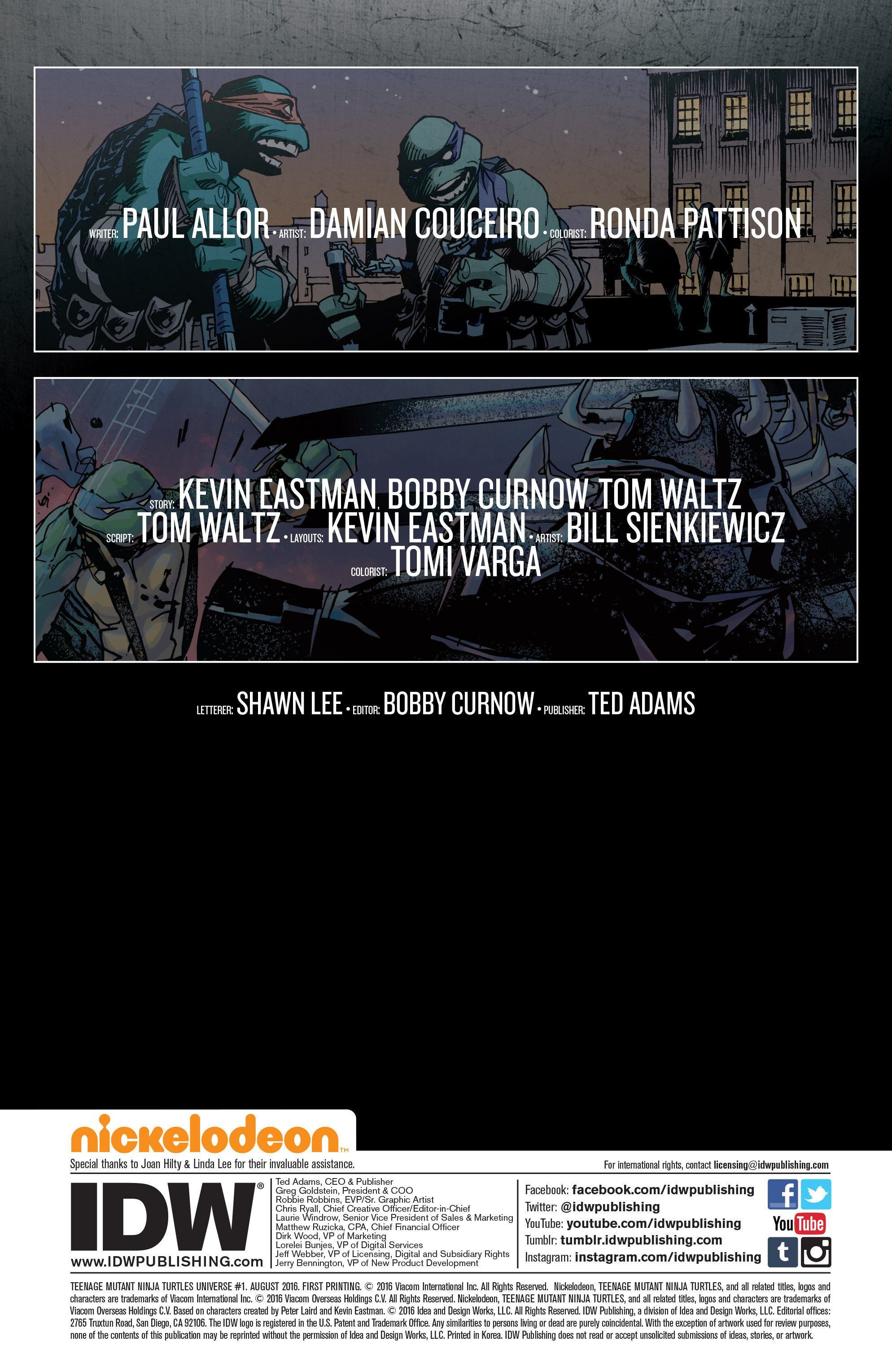 Read online Teenage Mutant Ninja Turtles (2011) comic -  Issue #68 - 27
