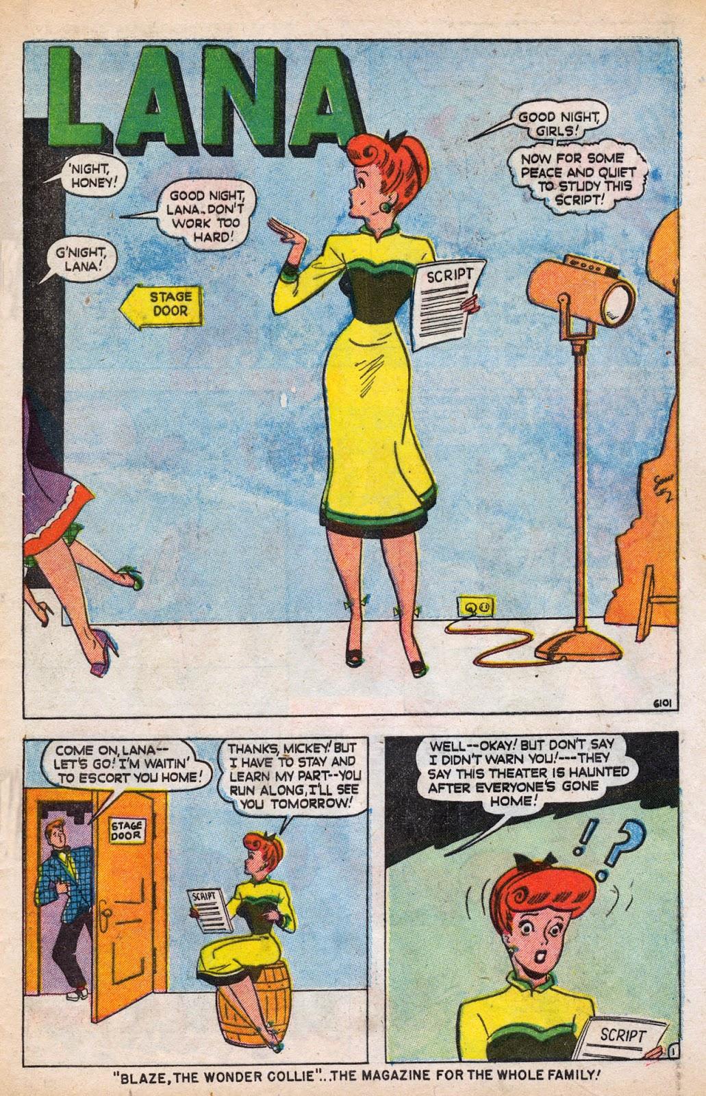 Read online Gay Comics comic -  Issue #40 - 27