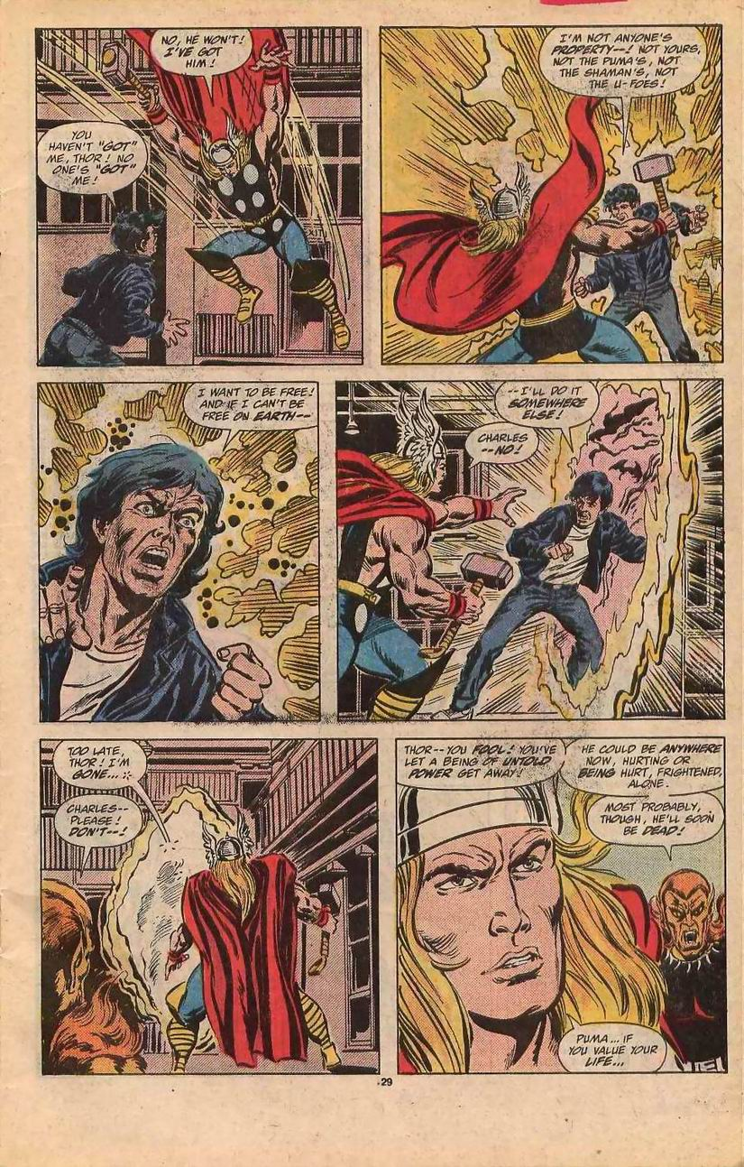 The Avengers (1963) 304 Page 21