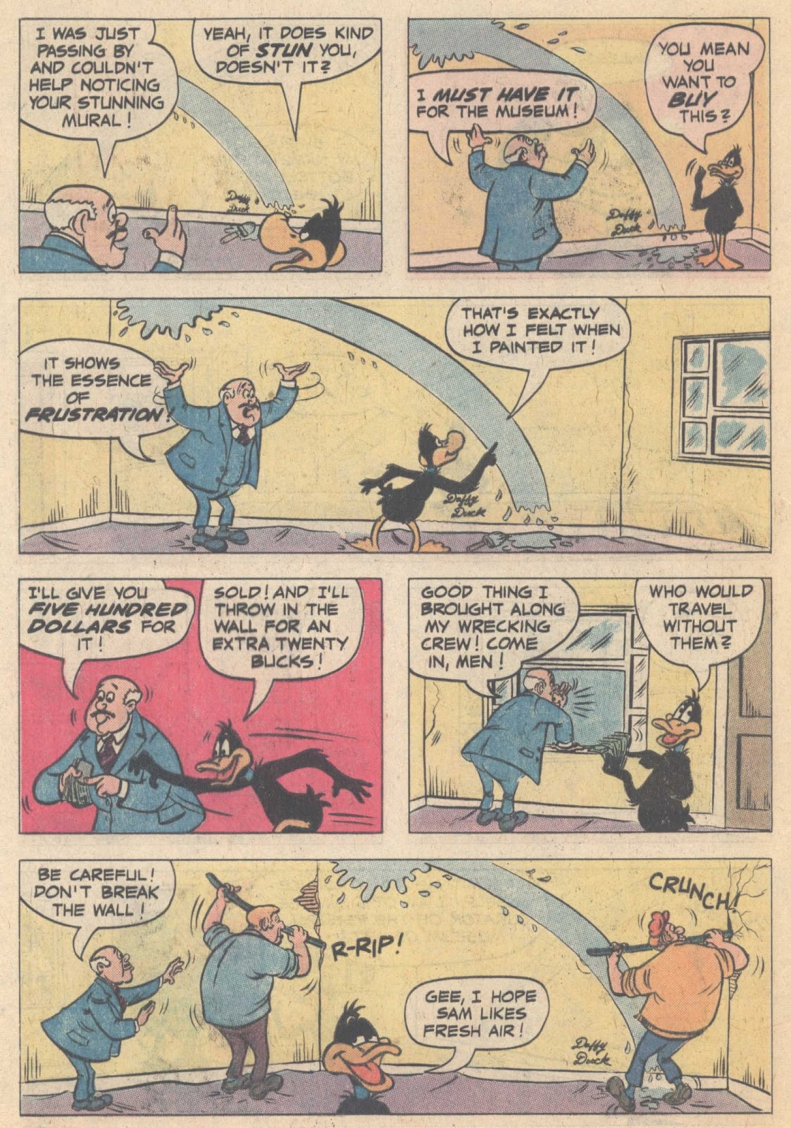 Yosemite Sam and Bugs Bunny issue 45 - Page 32
