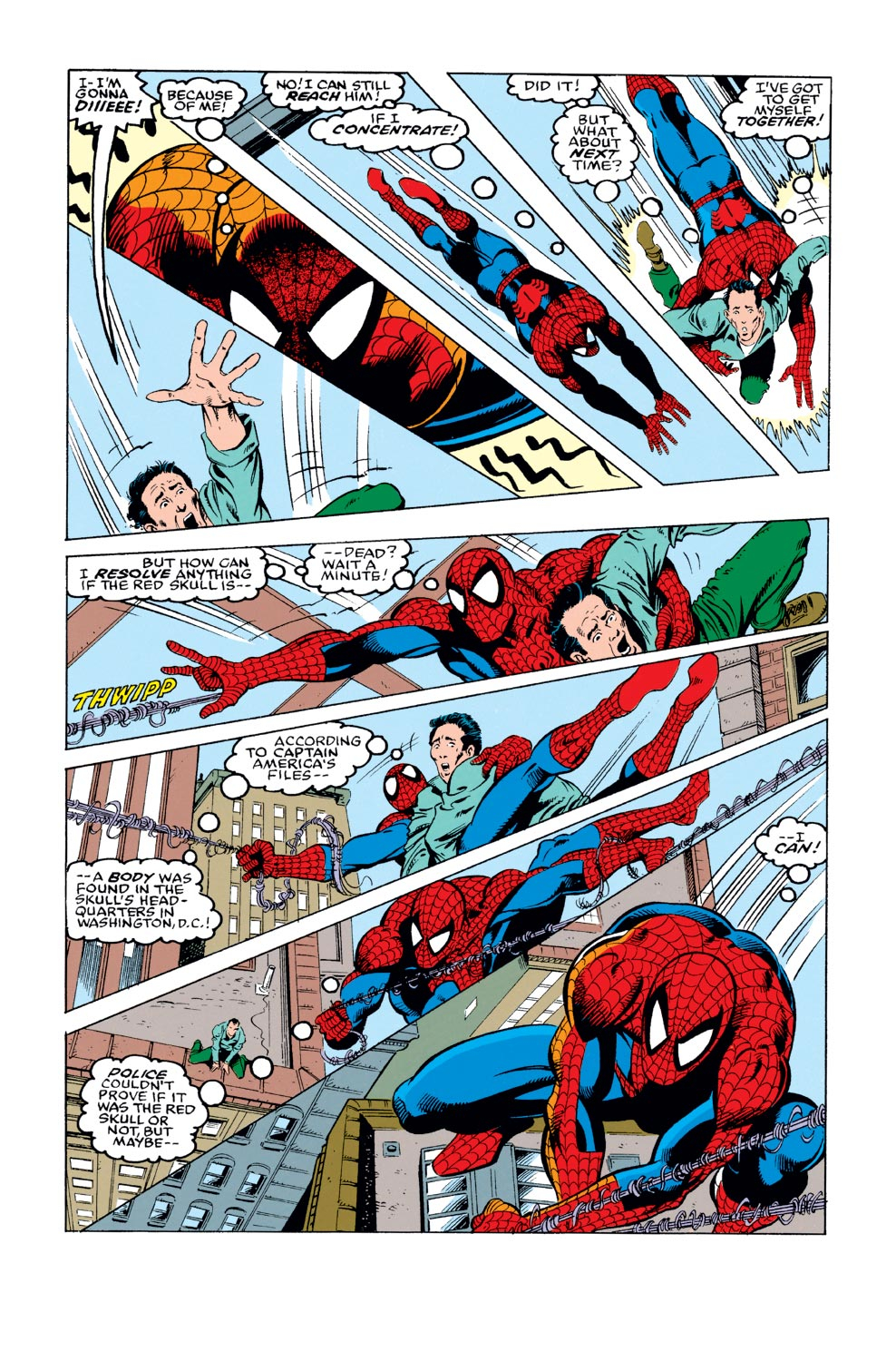 The Amazing Spider-Man (1963) 366 Page 13