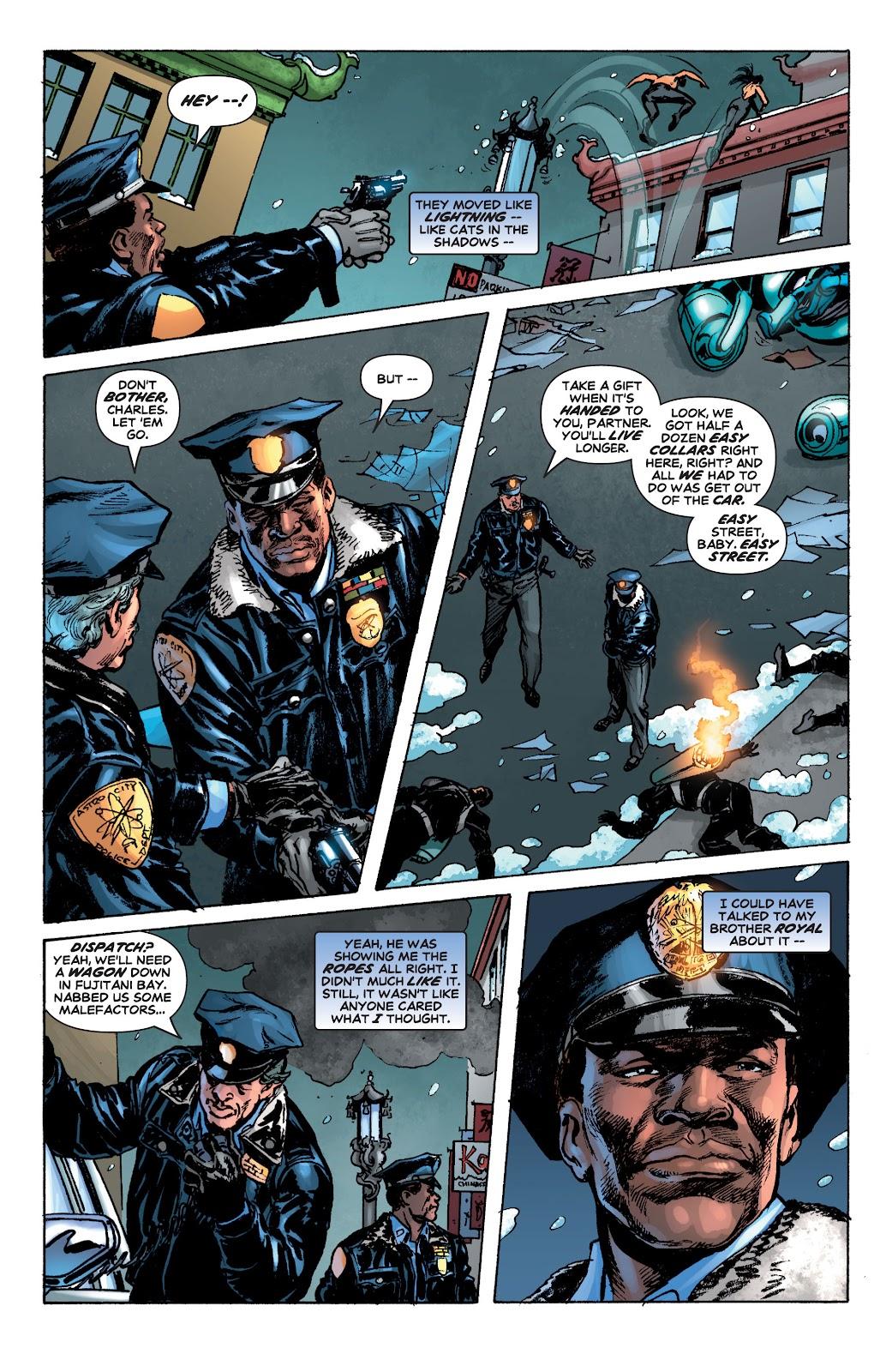 Astro City: Dark Age/Book Two Issue #1 #1 - English 9