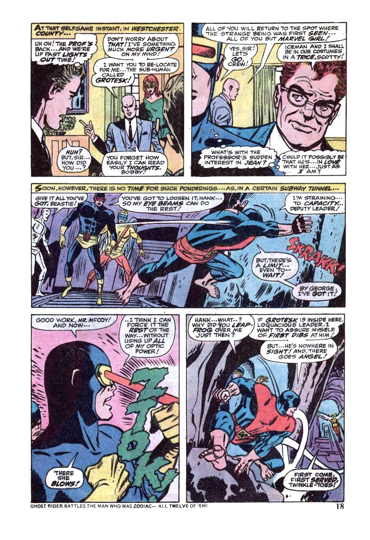 Uncanny X-Men (1963) 89 Page 12