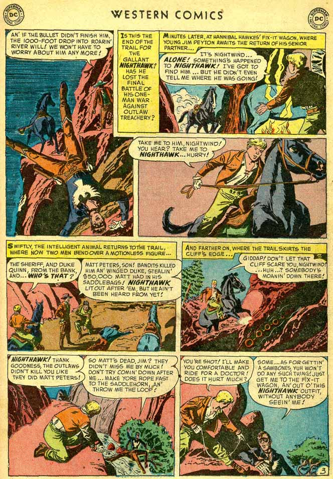Western Comics issue 25 - Page 27