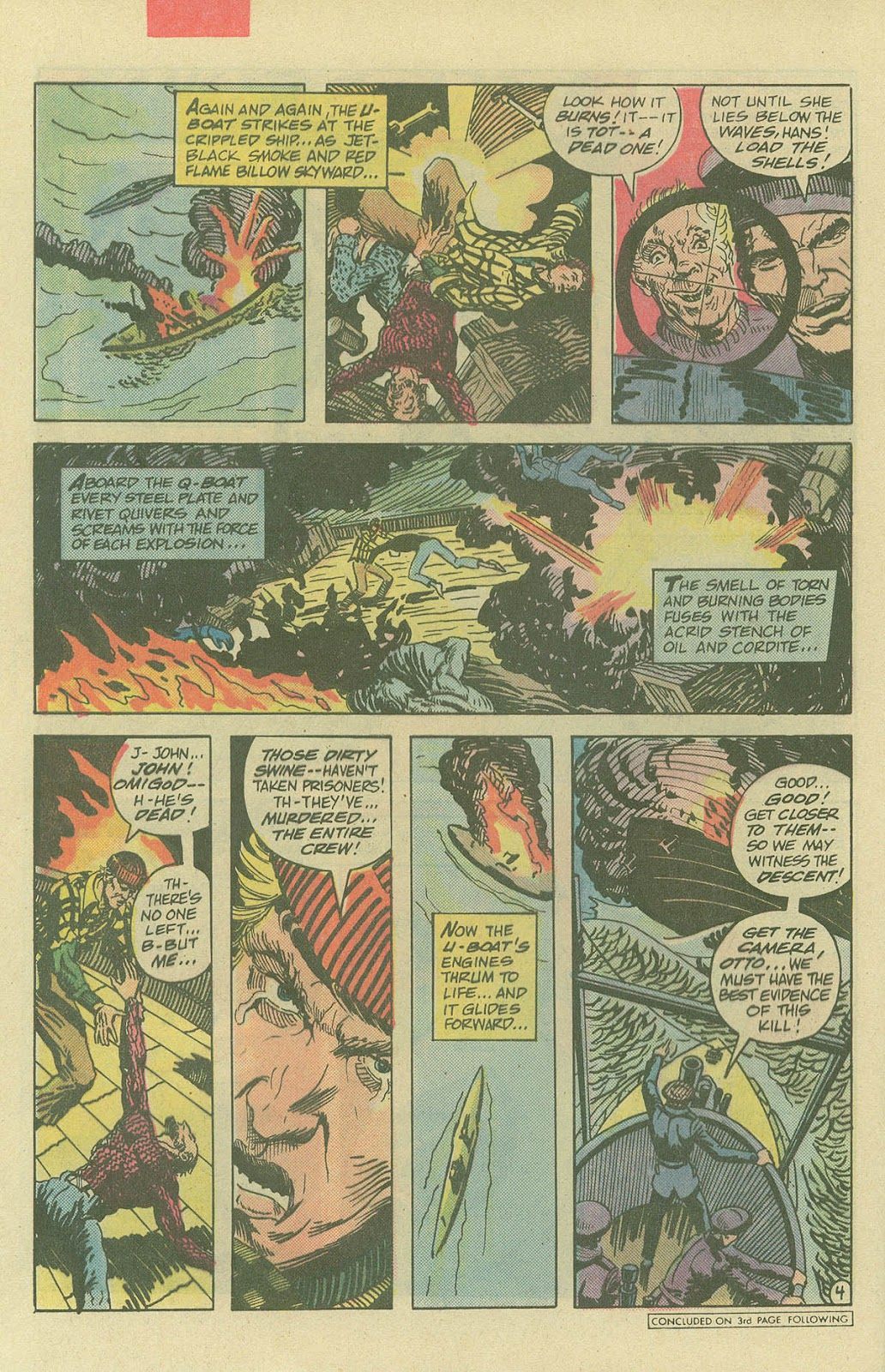 Sgt. Rock issue 389 - Page 19