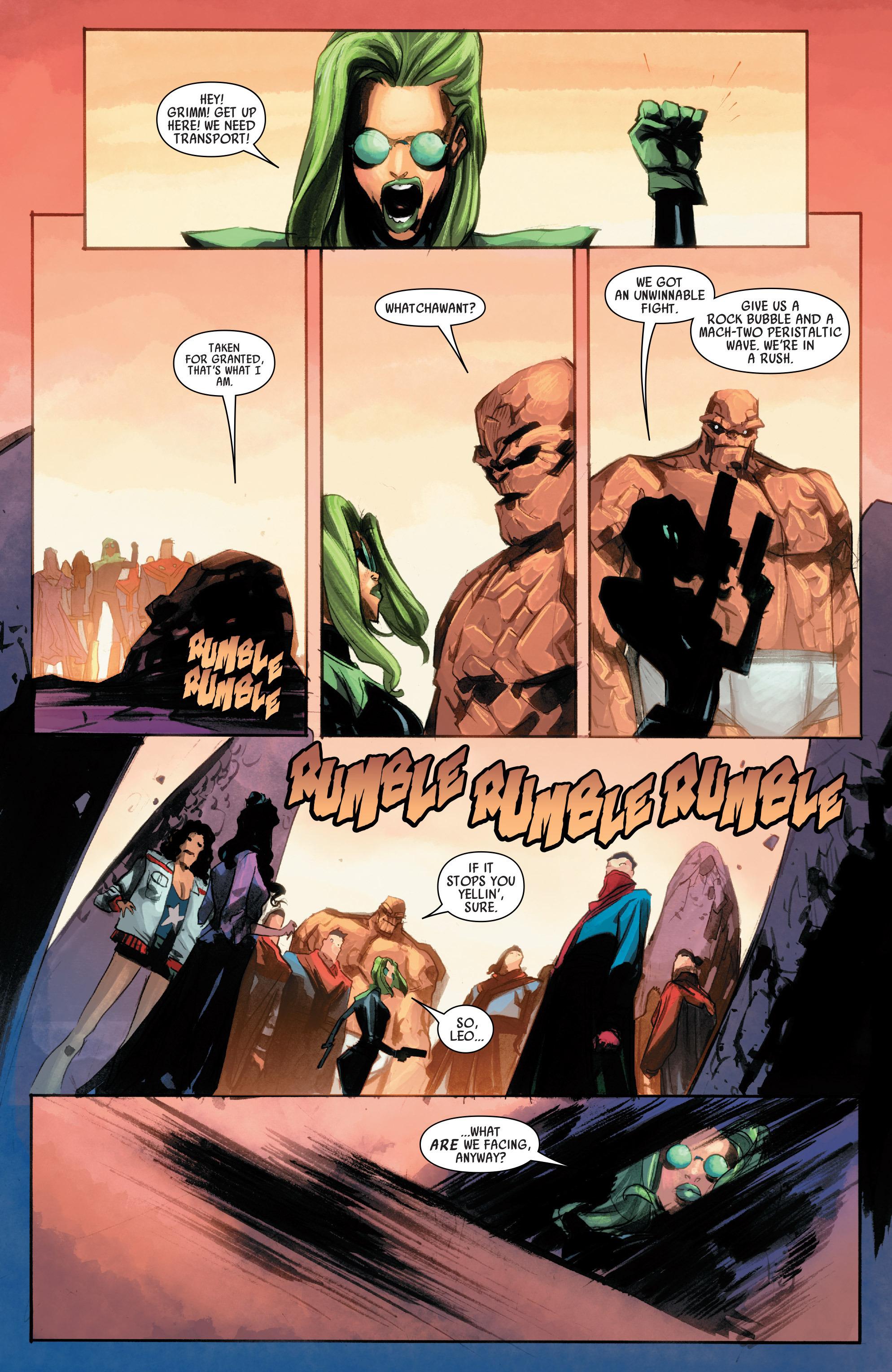 Read online Siege (2015) comic -  Issue #1 - 10