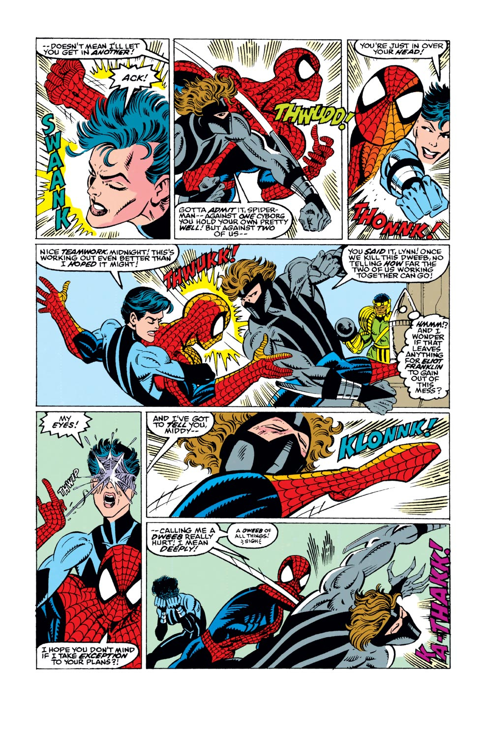The Amazing Spider-Man (1963) 358 Page 15