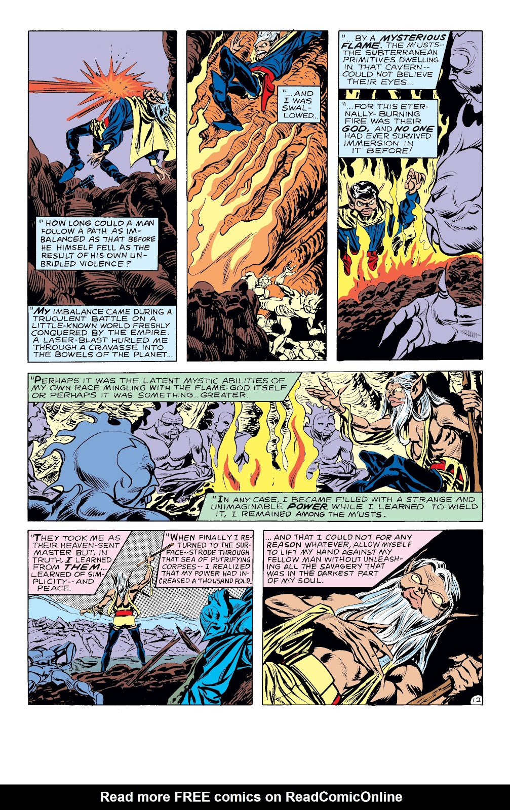 Read online Star Wars Legends: The Original Marvel Years - Epic Collection comic -  Issue # TPB 3 (Part 2) - 48